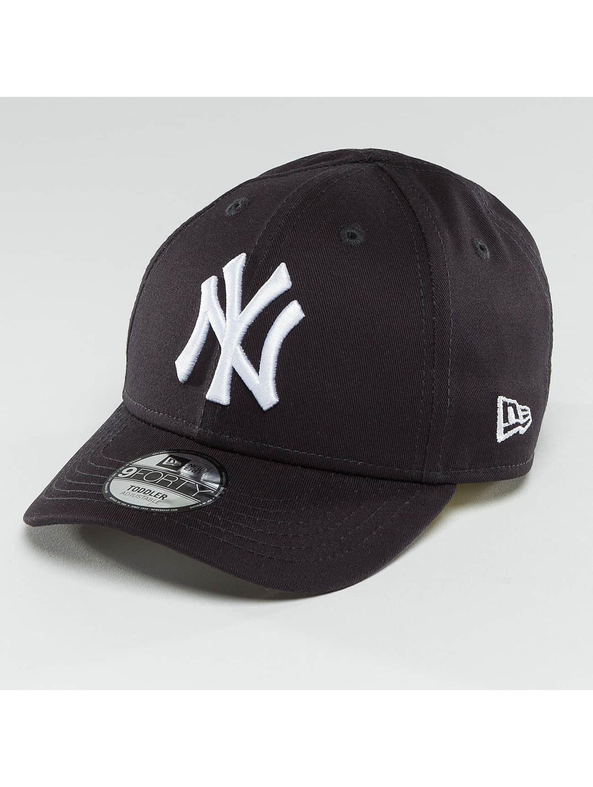 New Era Snapback Cap Essential NY Yankees 9Forty black