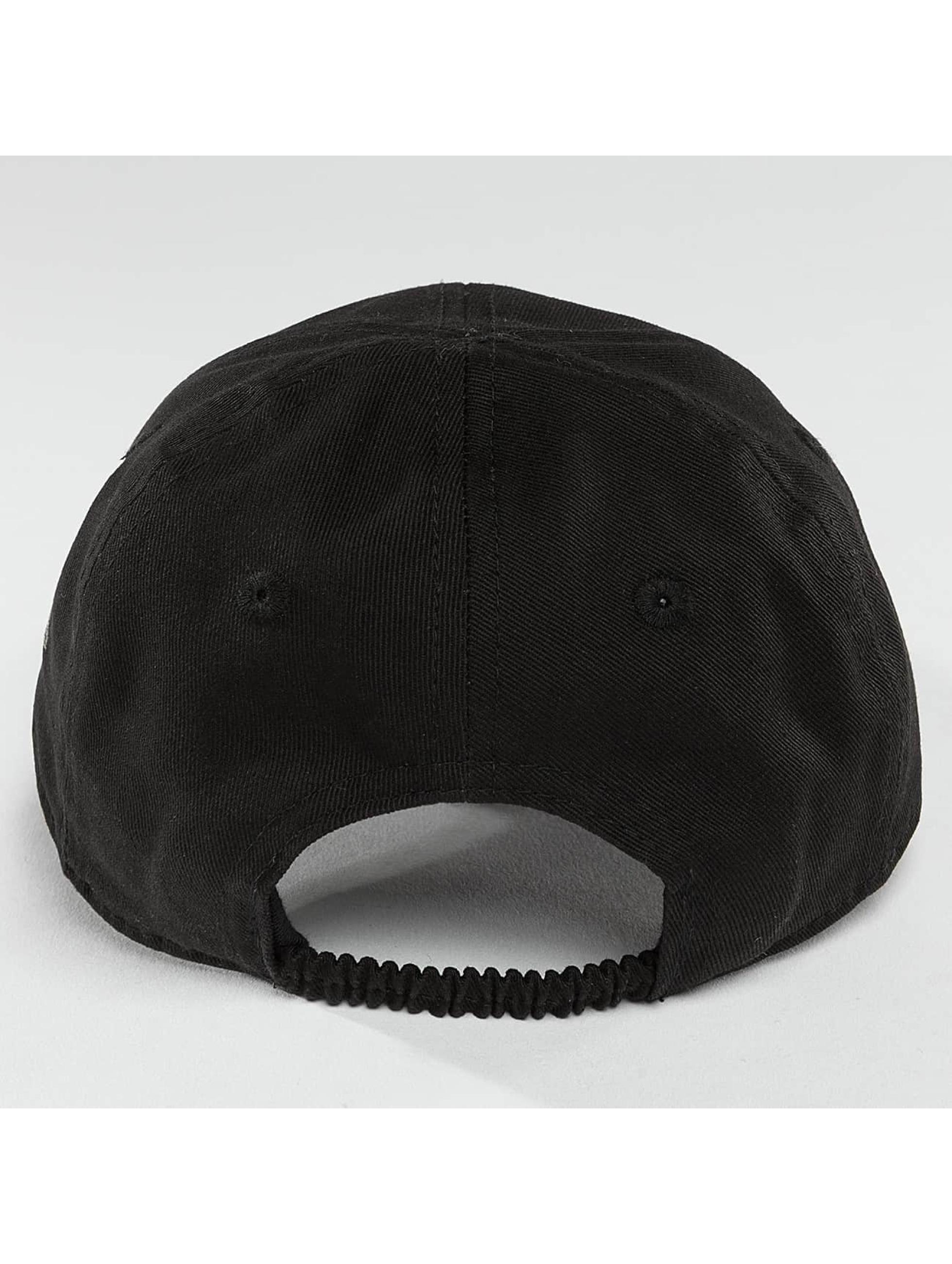 New Era Snapback Cap Reflect NY Yankees black