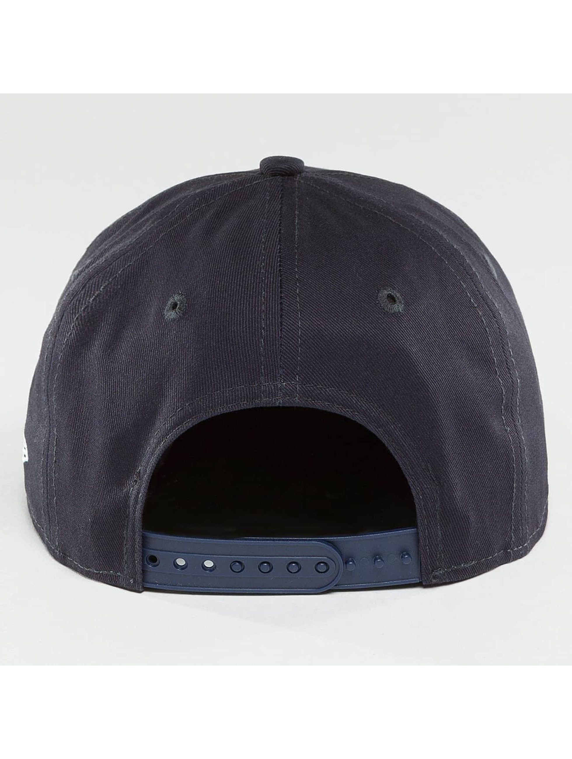 New Era Snapback Cap Essential NY Yankees 9Fifty blau