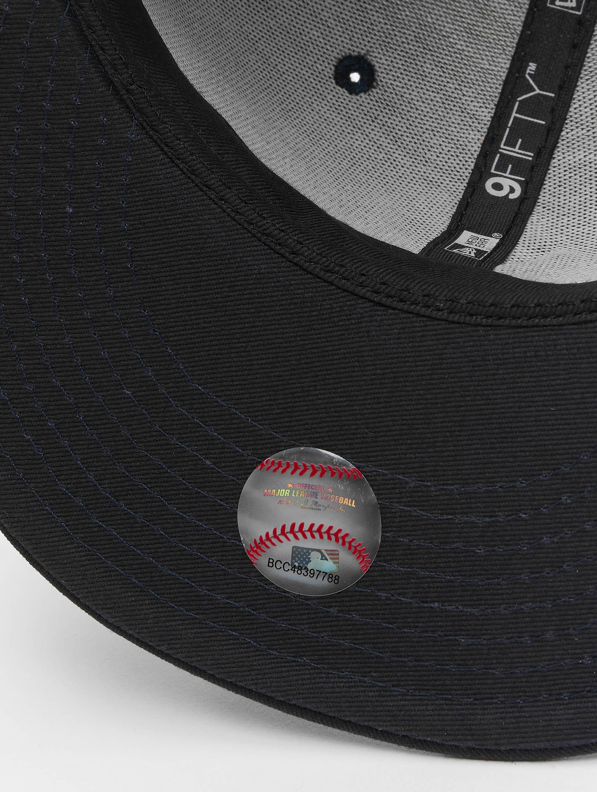 New Era Snapback Cap MLB NY Yankees 9Fifty blau