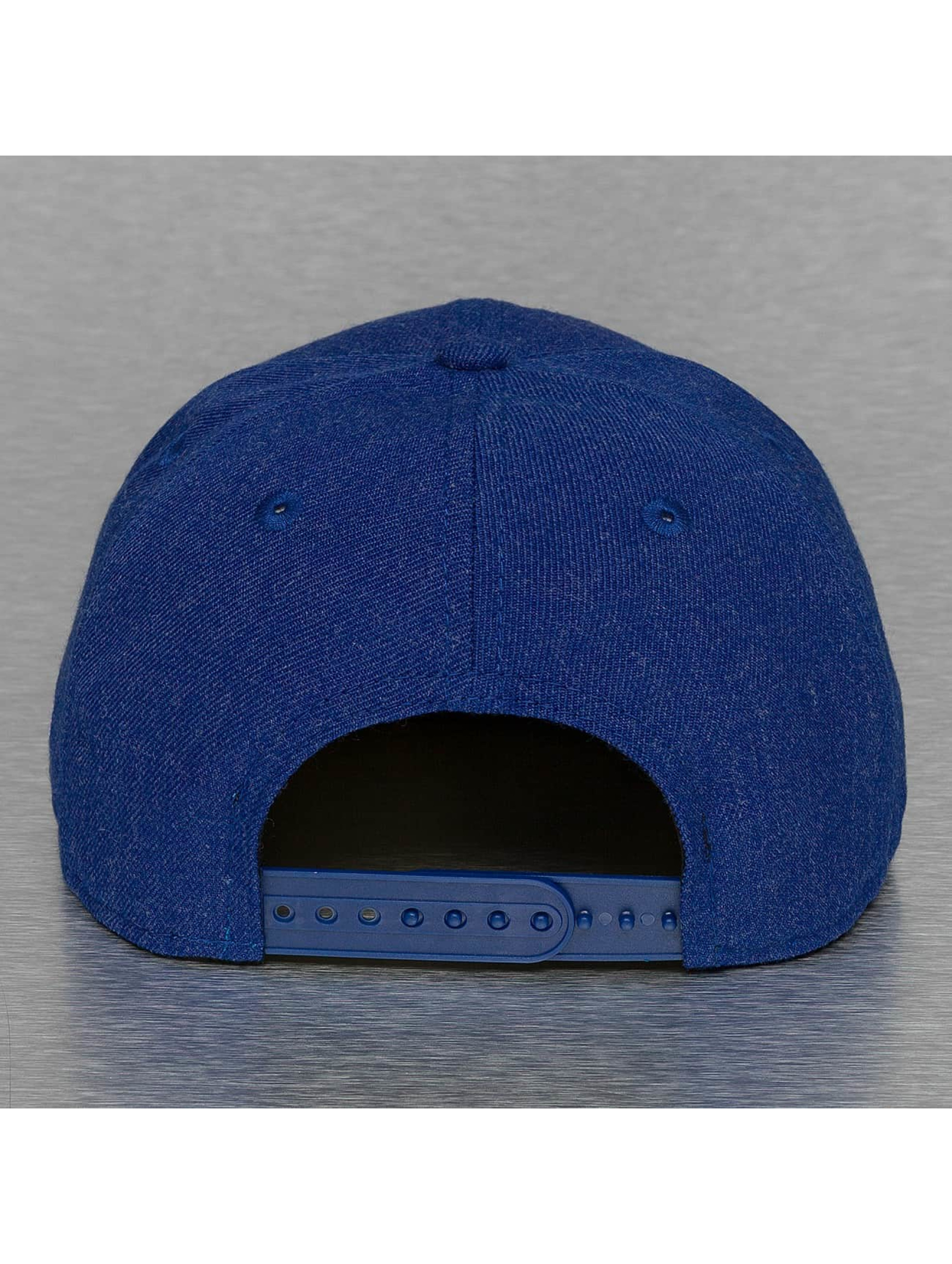 New Era snapback cap Tonal Team LA Dodgers Heather blauw
