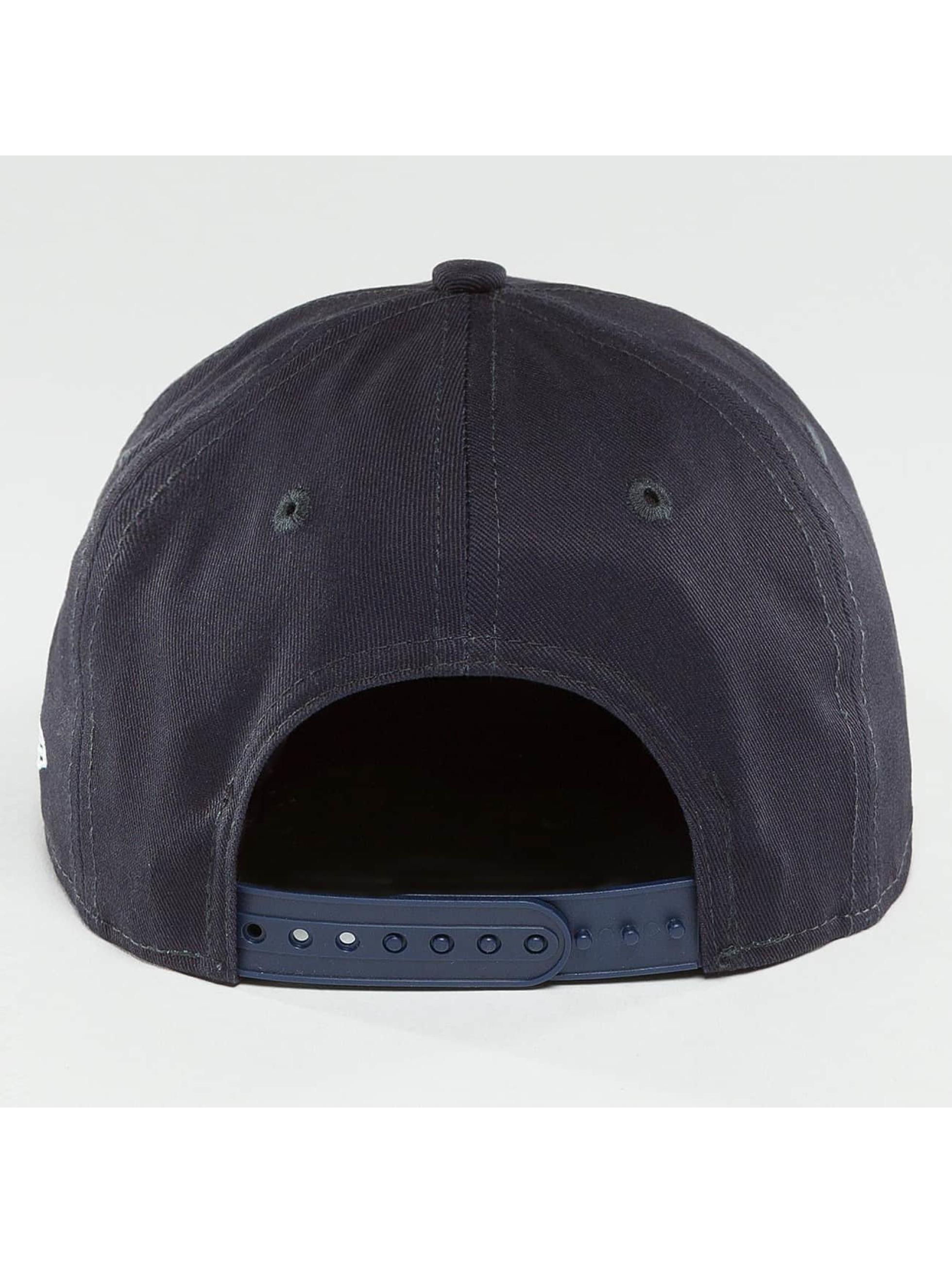 New Era Snapback Cap Essential NY Yankees 9Fifty blue