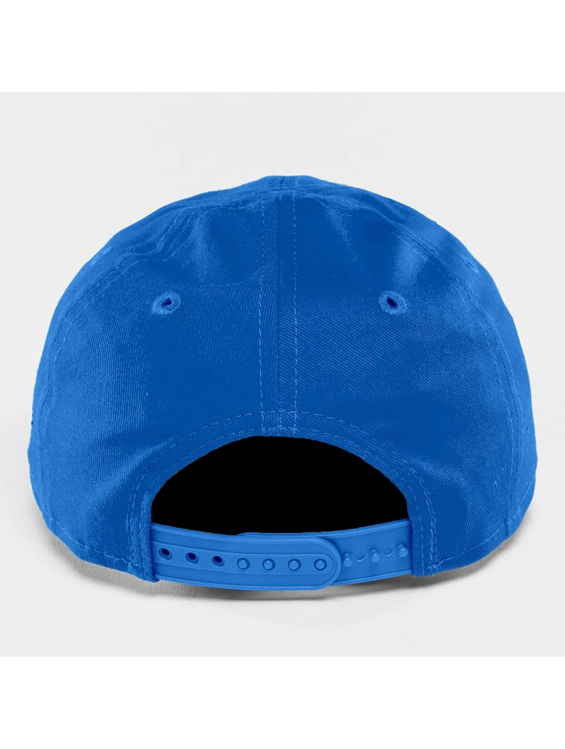 New Era Snapback Cap Hero Essential Superman blue