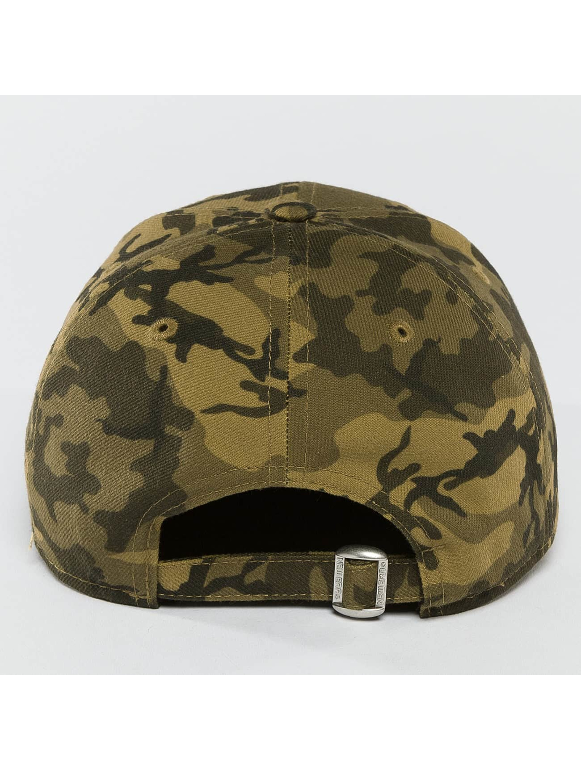 New Era Snapback Cap Seasonal Camo Atlanta Braves9Forty camouflage