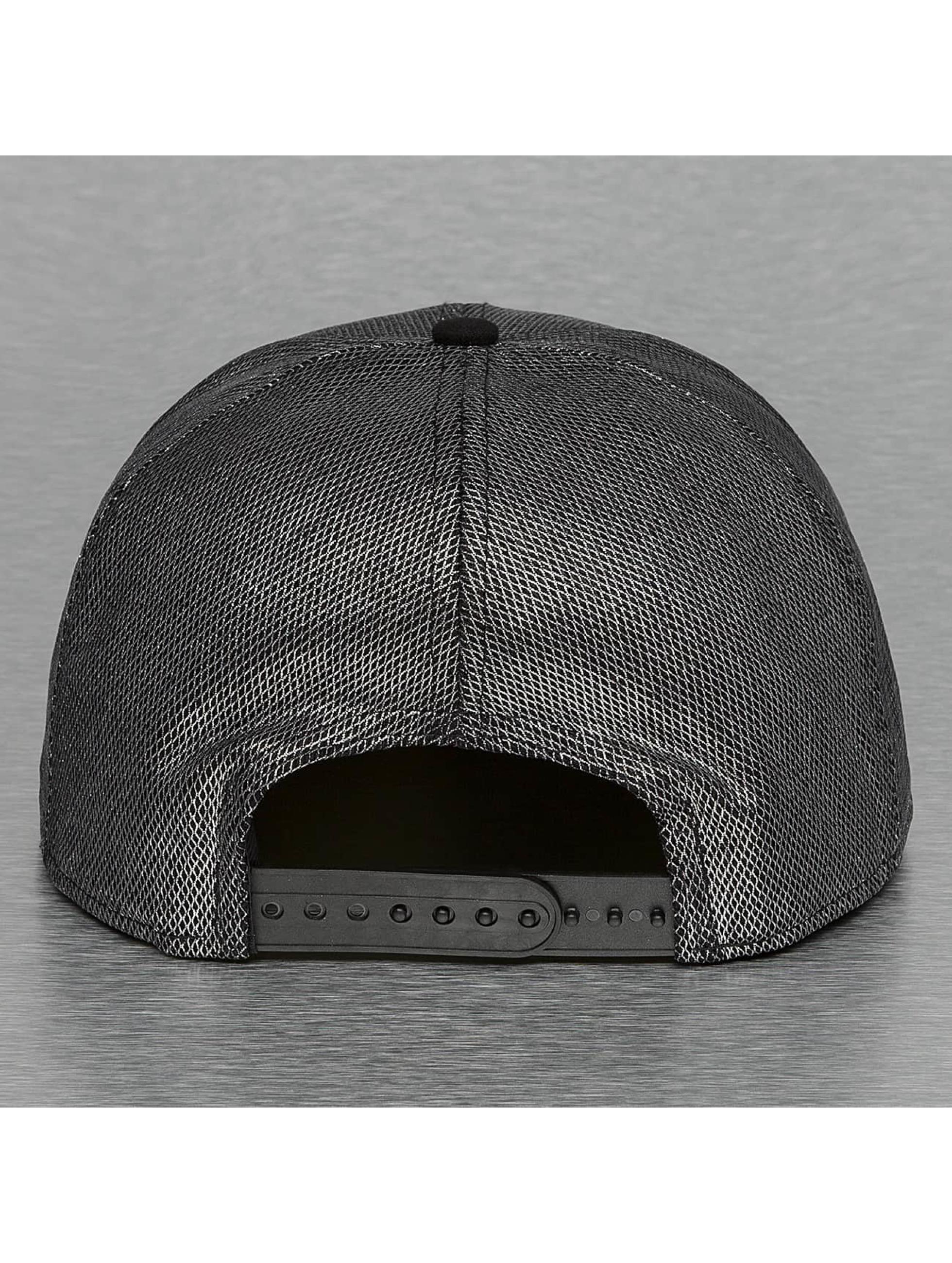 New Era Snapback Cap Twinkle Crown New York Yankees grey