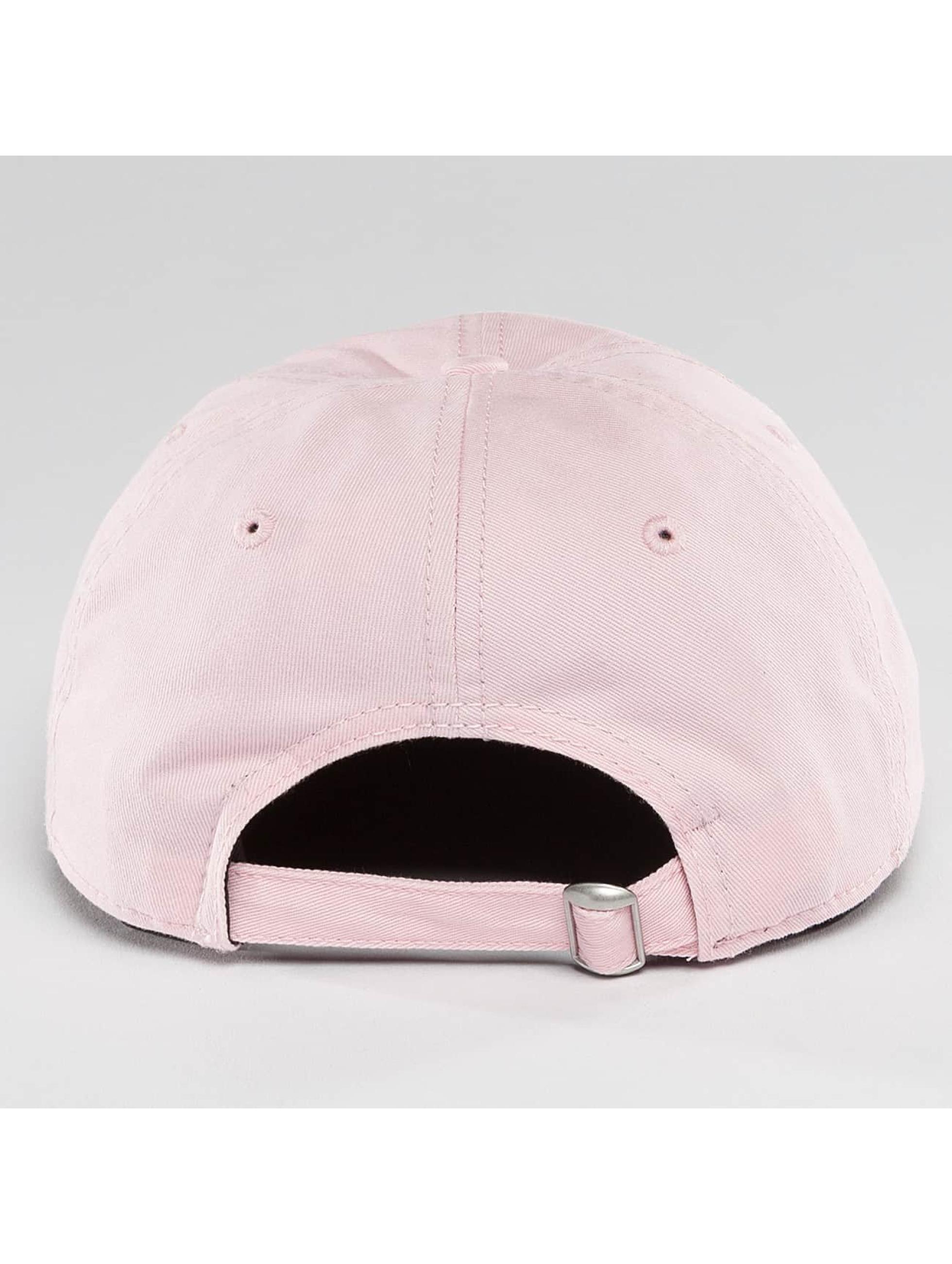 New Era Snapback Cap Pastel Micro NY Yankees 9Twenty rosa