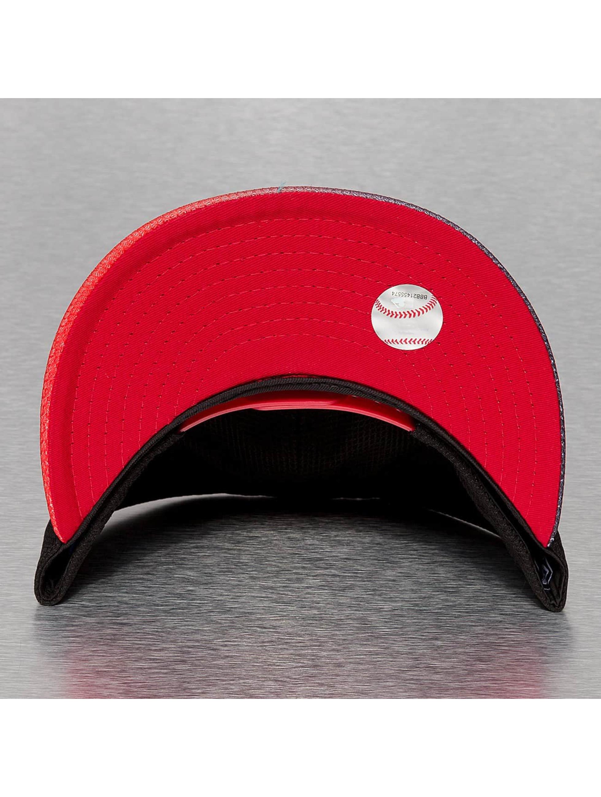 New Era Snapback Cap Grade Visor NY Yankees schwarz