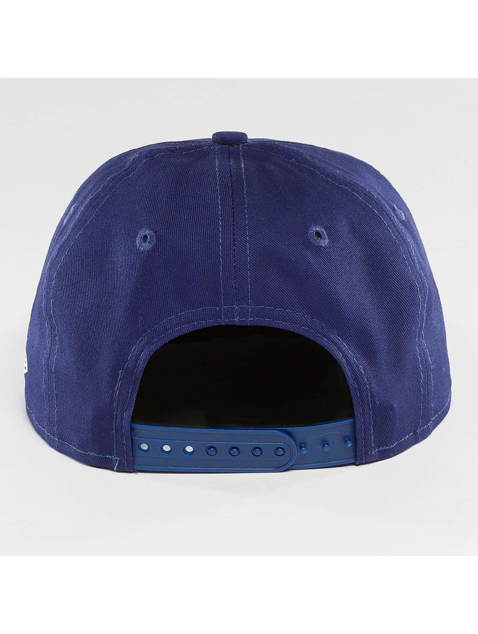 New Era Snapback Cap Essential LA Dodgers 9Fifty schwarz