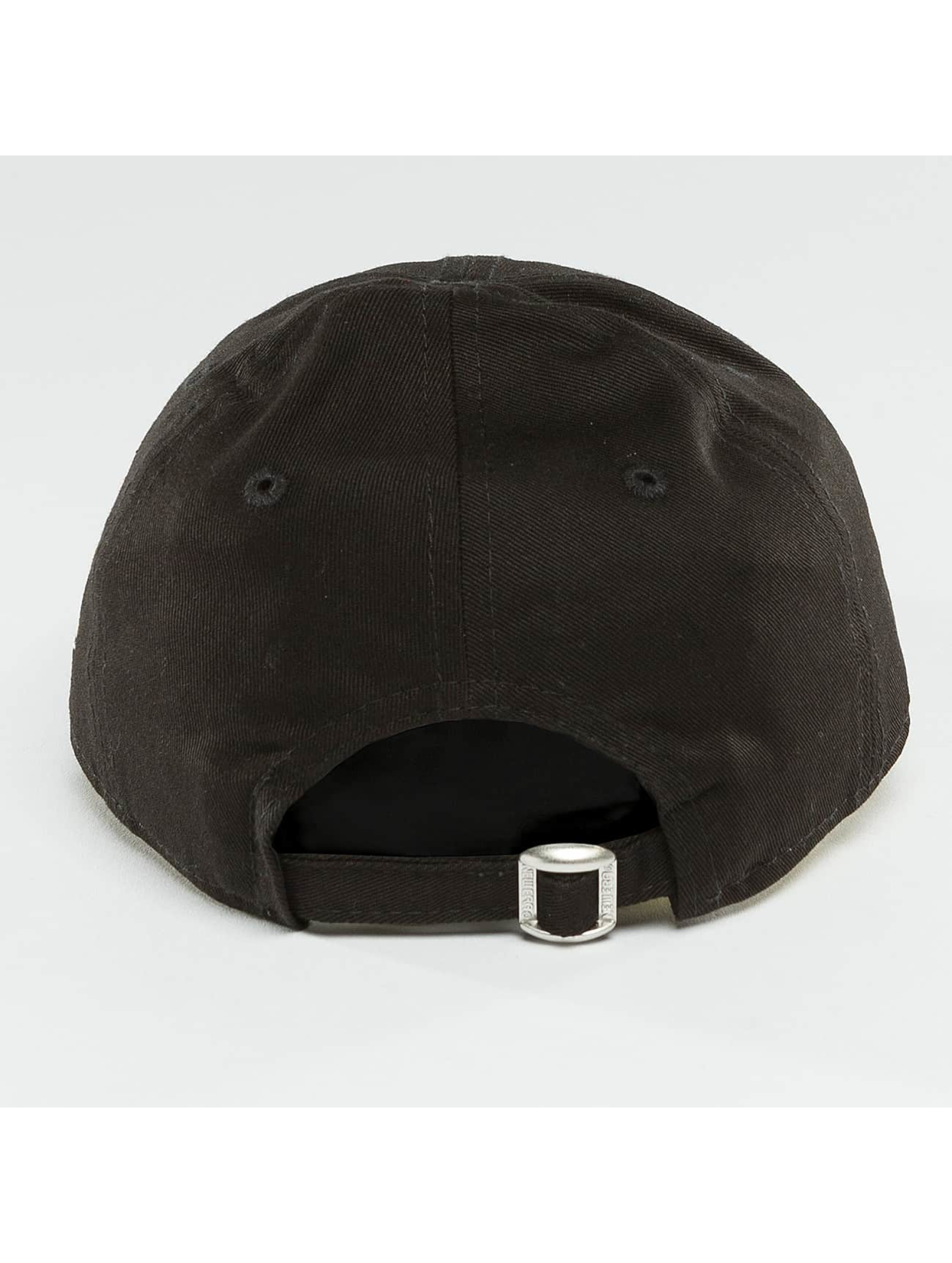 New Era Snapback Cap Essential Mickey Mouse 9Forty schwarz