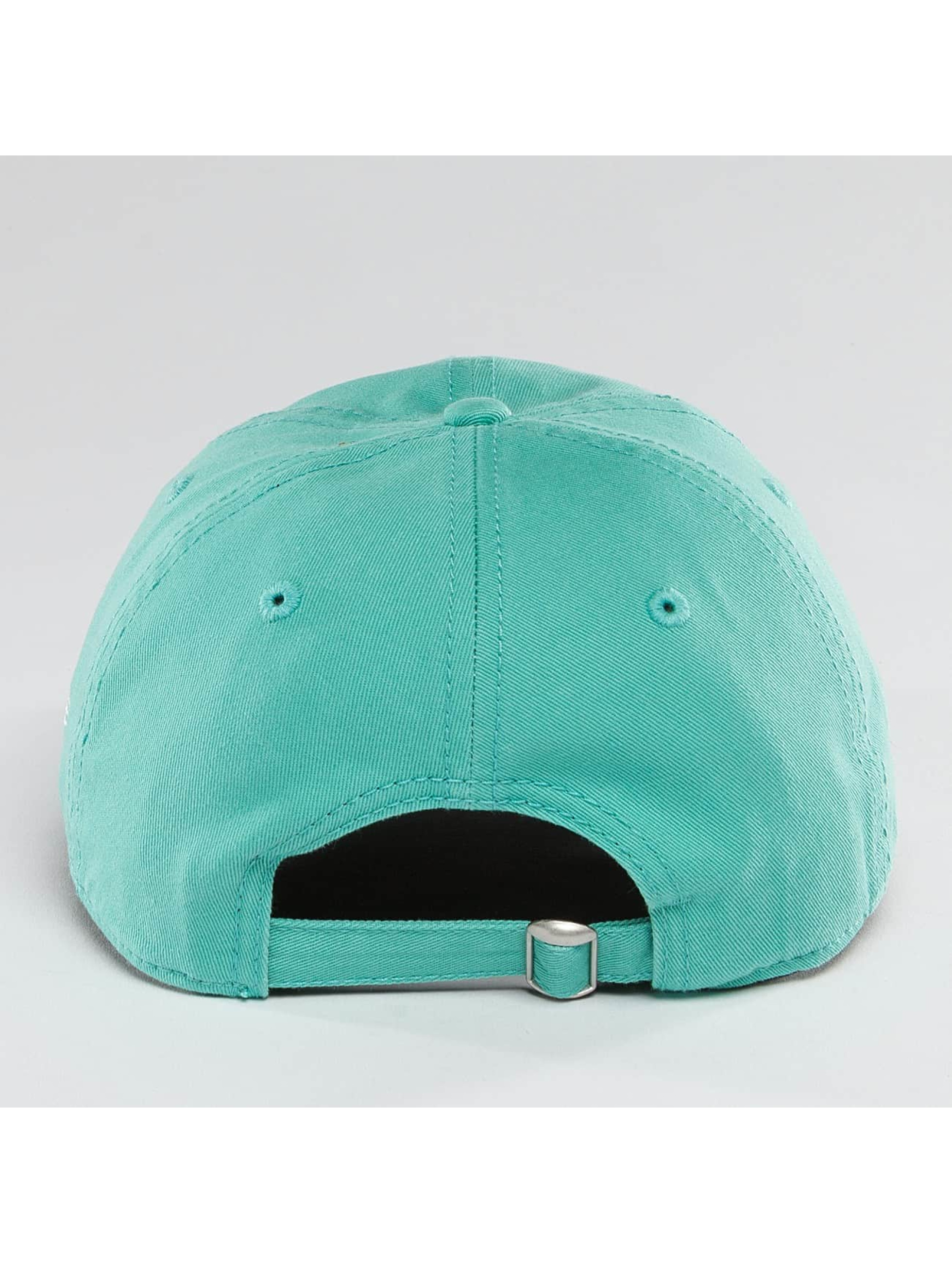 New Era snapback cap Pastel Micro LA Dodgers 9Twenty turquois