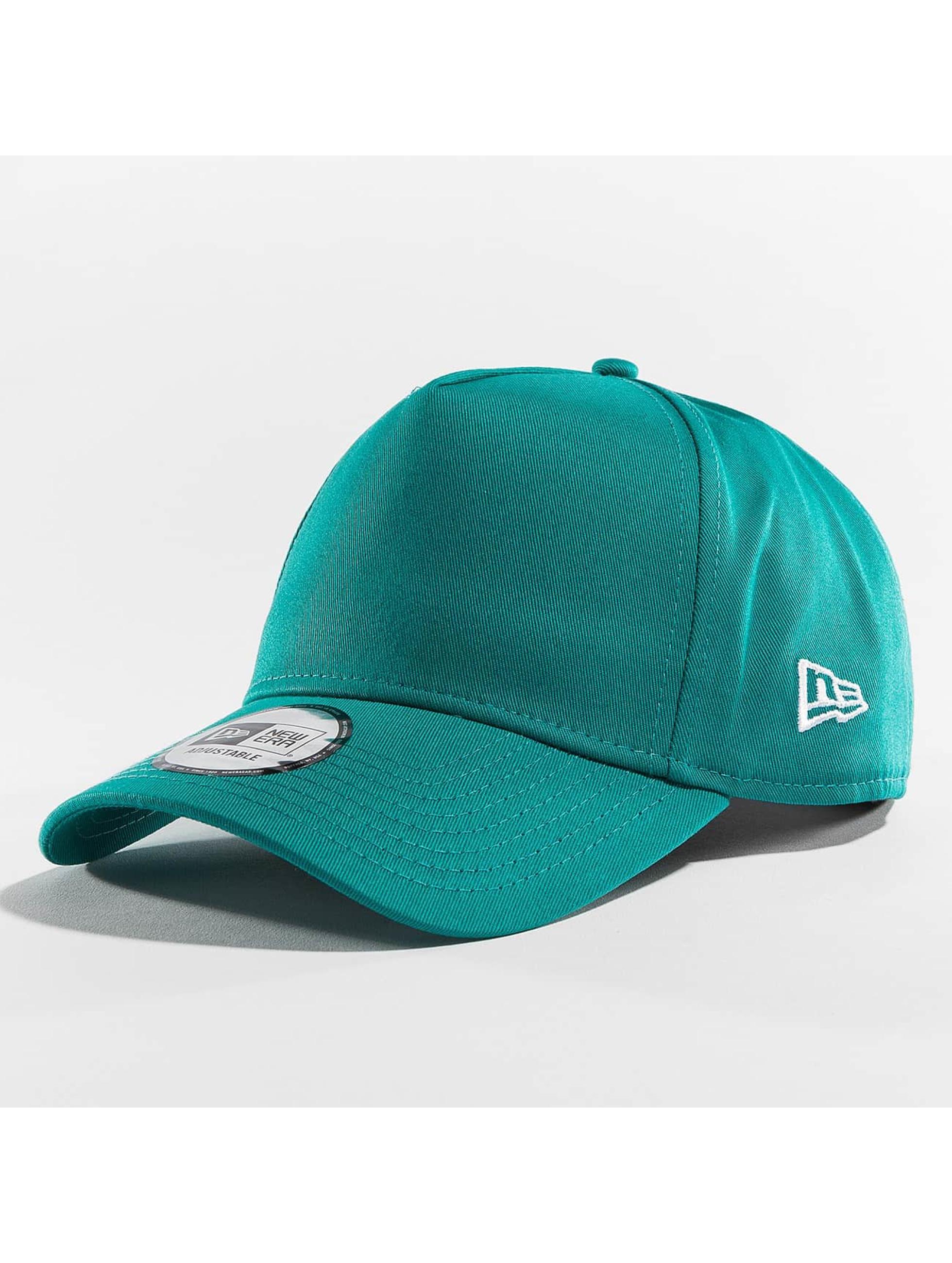New Era Snapback Cap Seasonal Essential Aframe turquoise