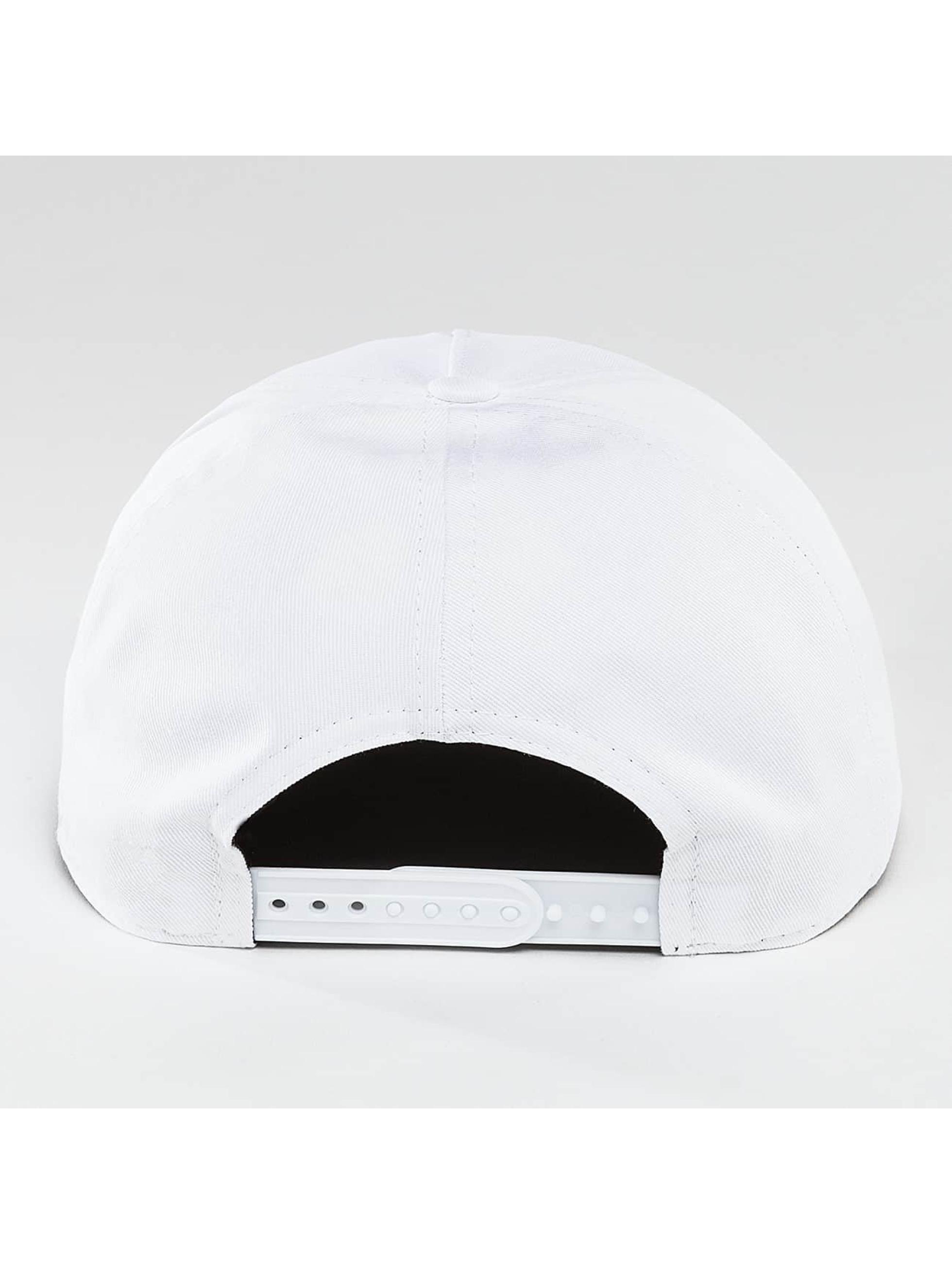 New Era Snapback Cap Seasonal Essential Aframe white
