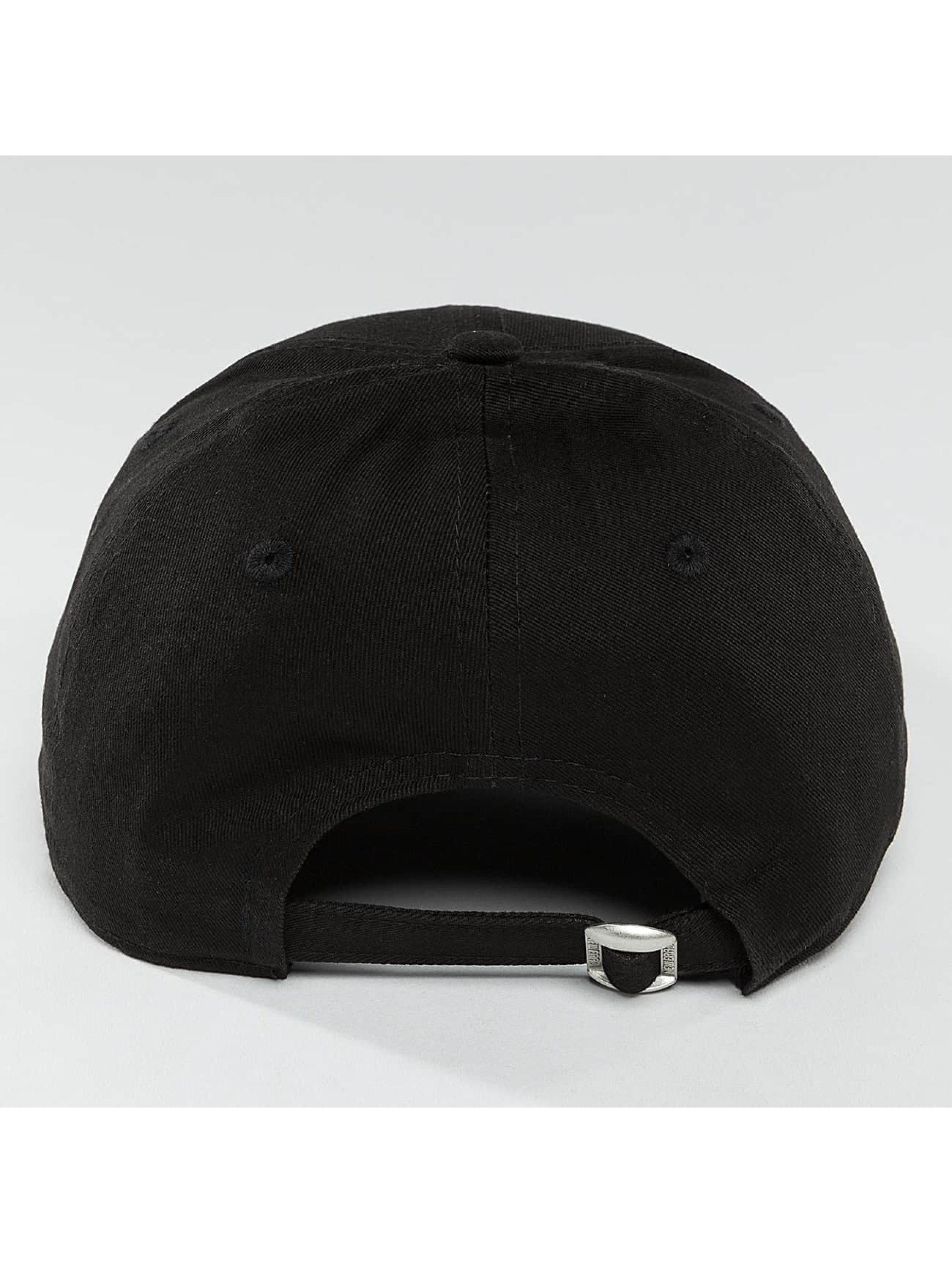 New Era snapback cap Team GITD Basic New England Patriots 9Forty zwart