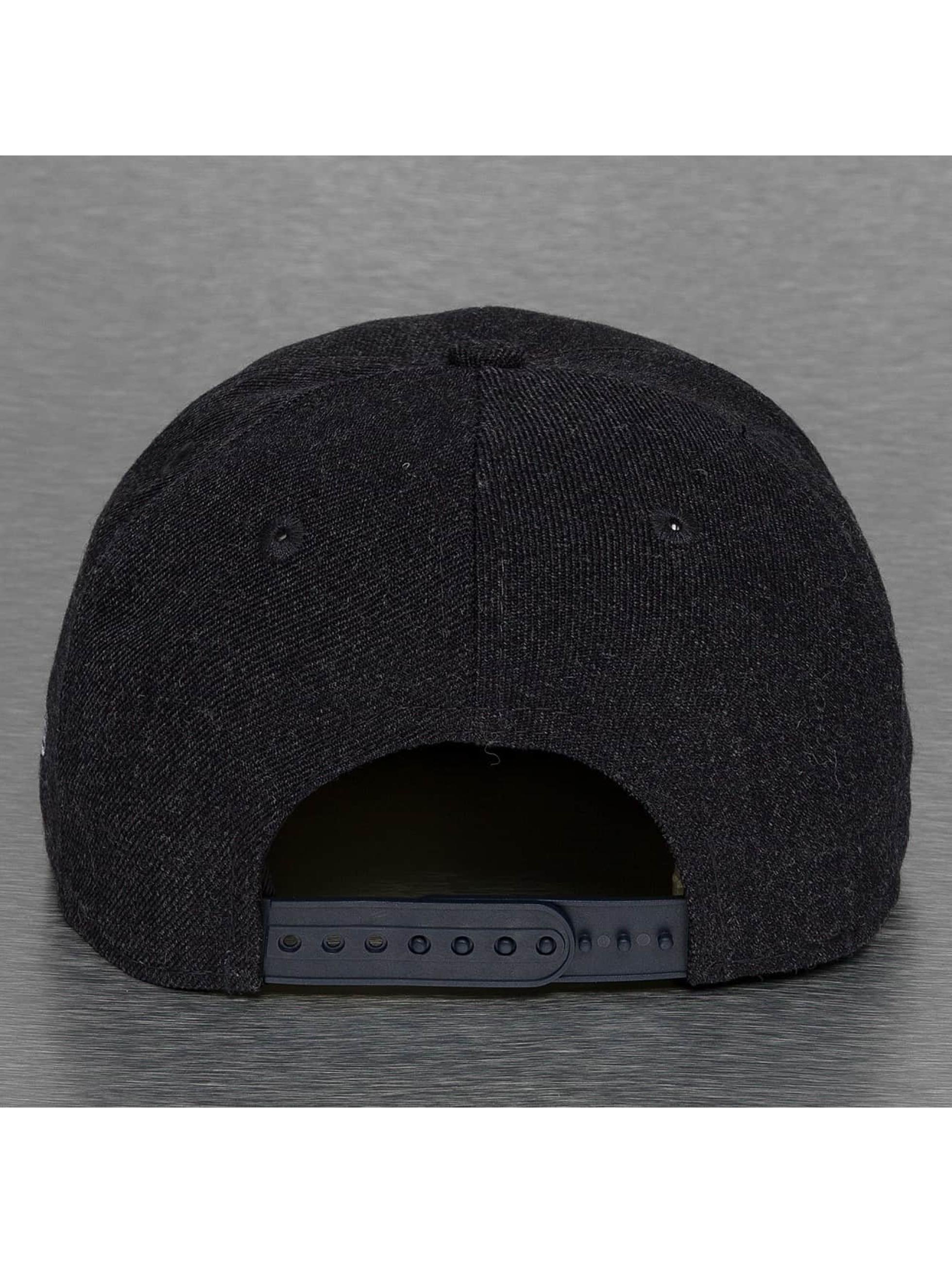 New Era Snapback Caps Tonal Team NY Yankees blå