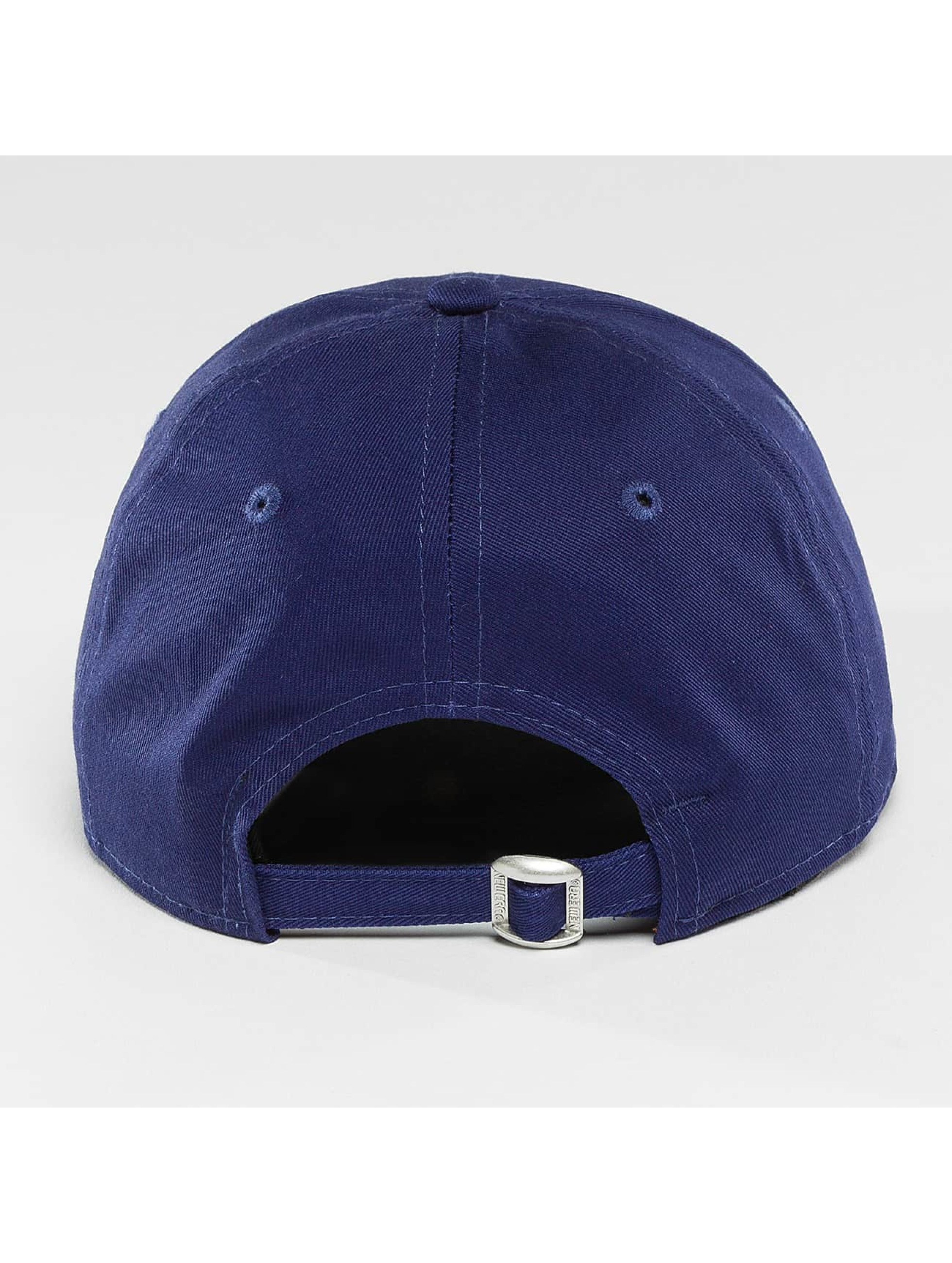 New Era Snapback Caps Essential LA Dodgers 9Forty czarny