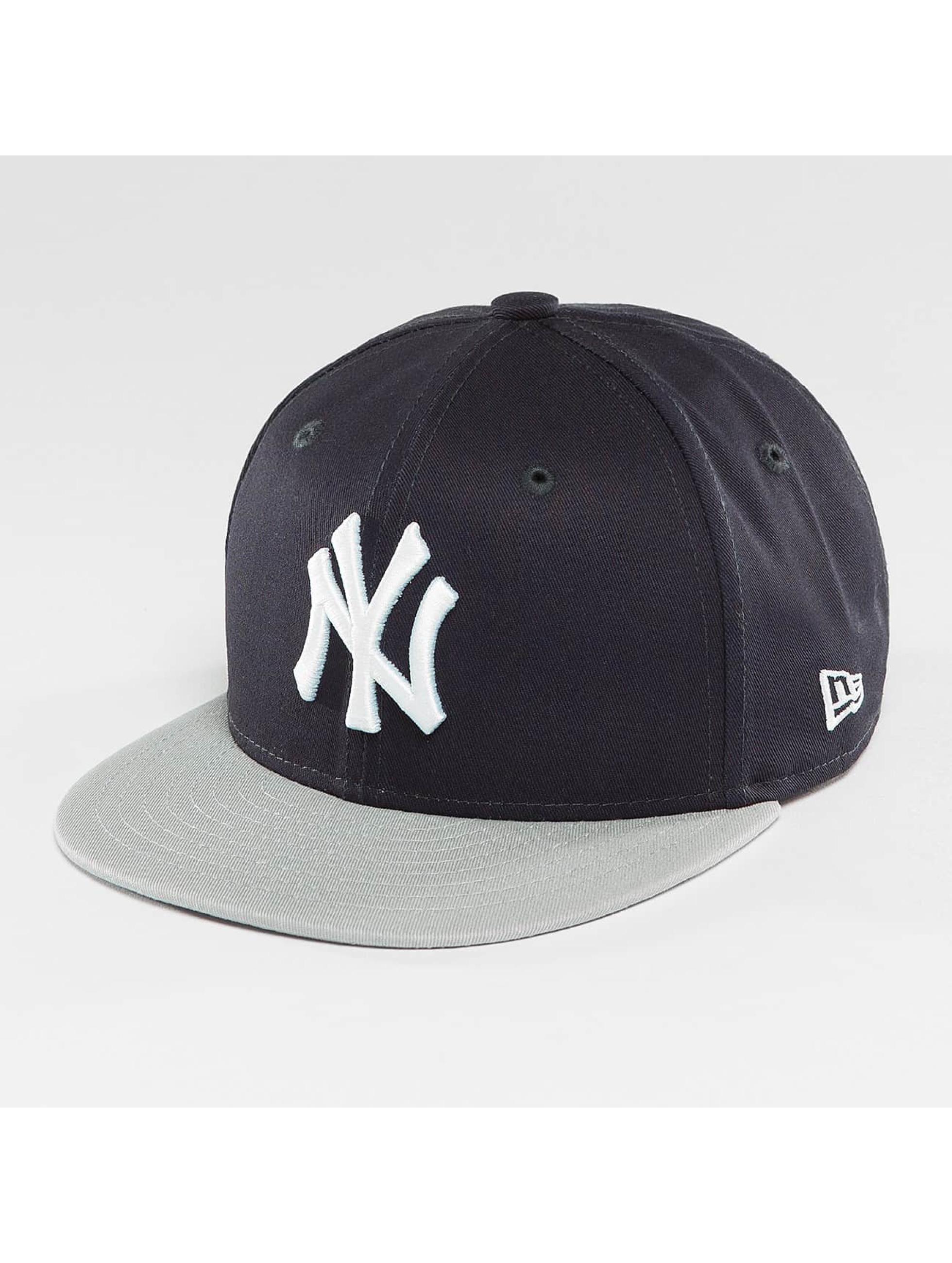 New Era Snapback Caps Essential NY Yankees 9Fifty niebieski