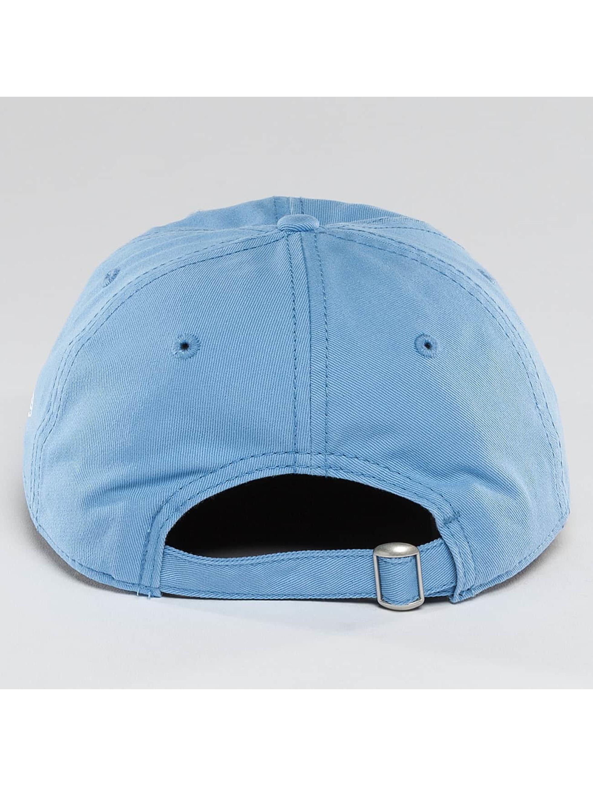New Era Snapback Caps Pastel Micro NY Yankees 9Twenty niebieski