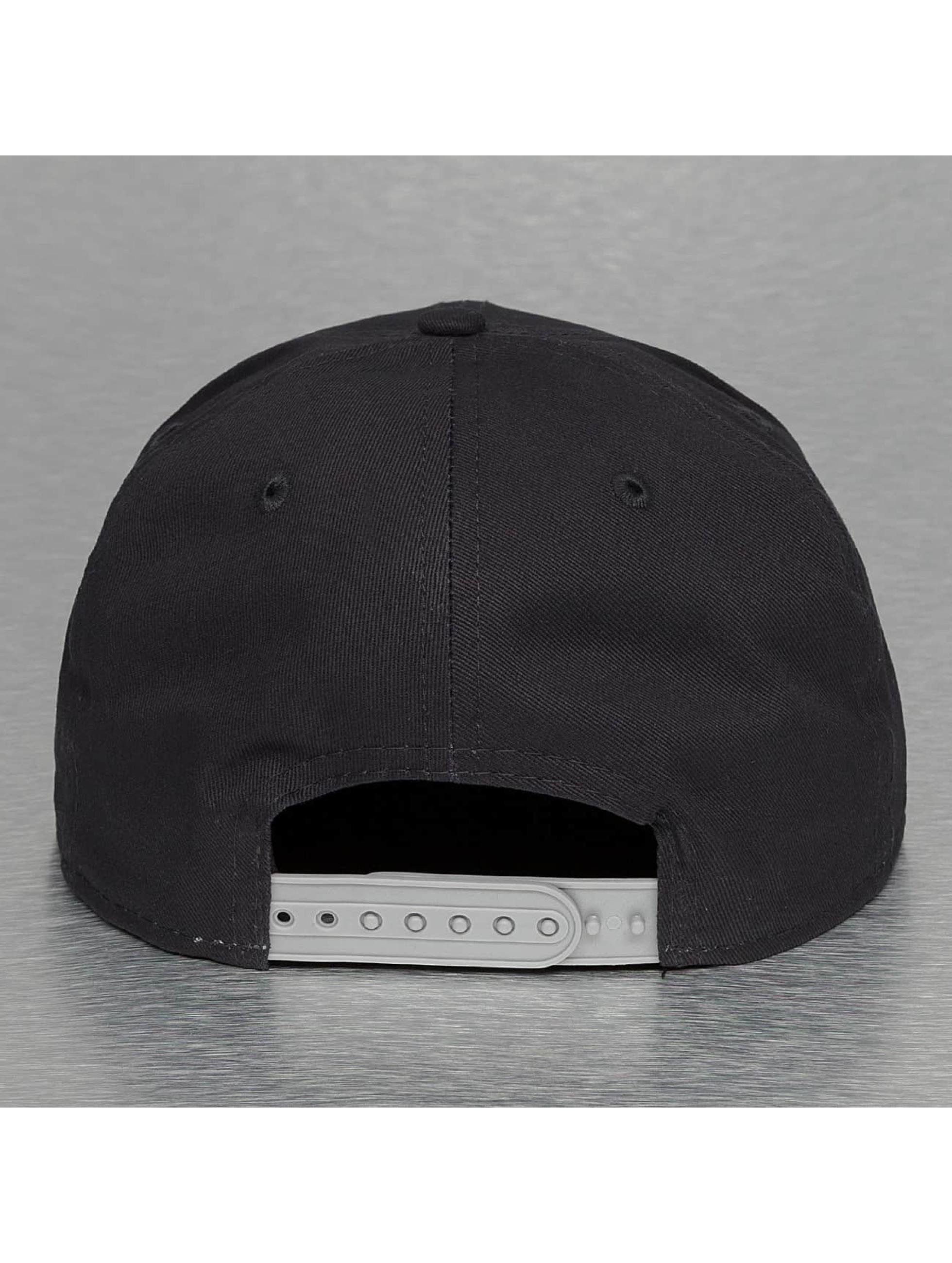 New Era Snapback Caps Camo Flock New York Yankees 59Fifty sininen