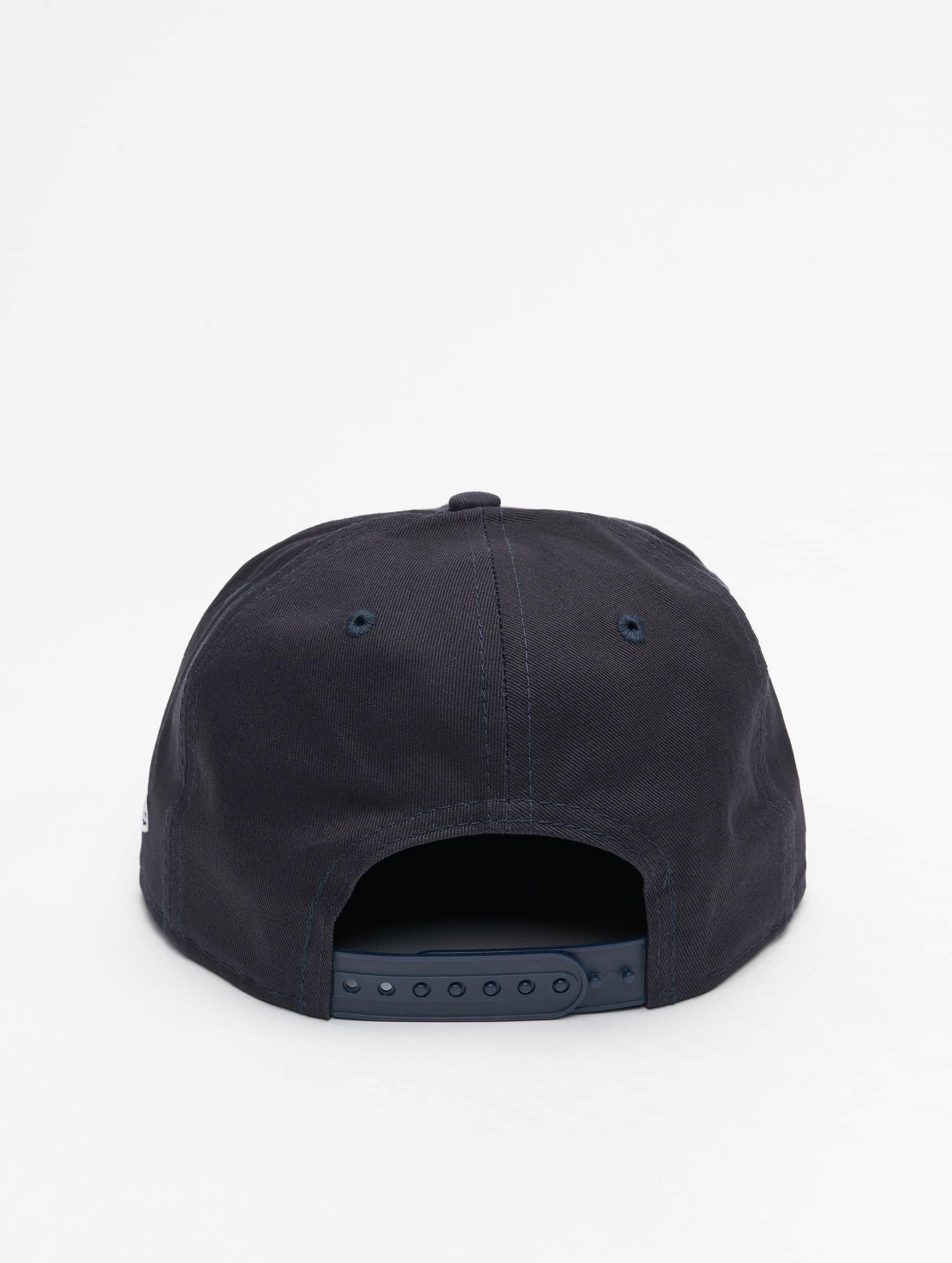 New Era Snapback Caps MLB NY Yankees 9Fifty sininen