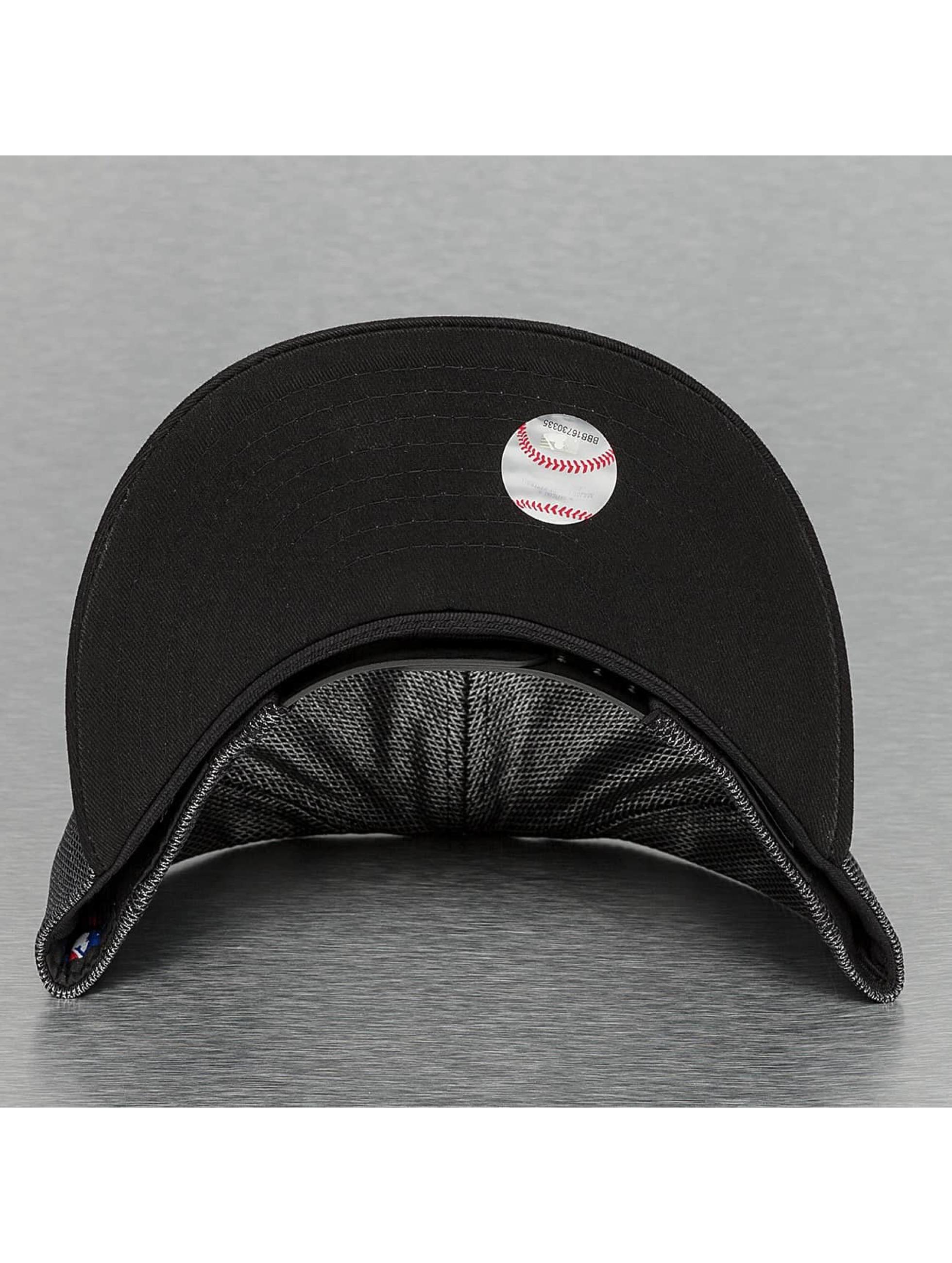 New Era Snapback Caps Twinkle Crown New York Yankees szary