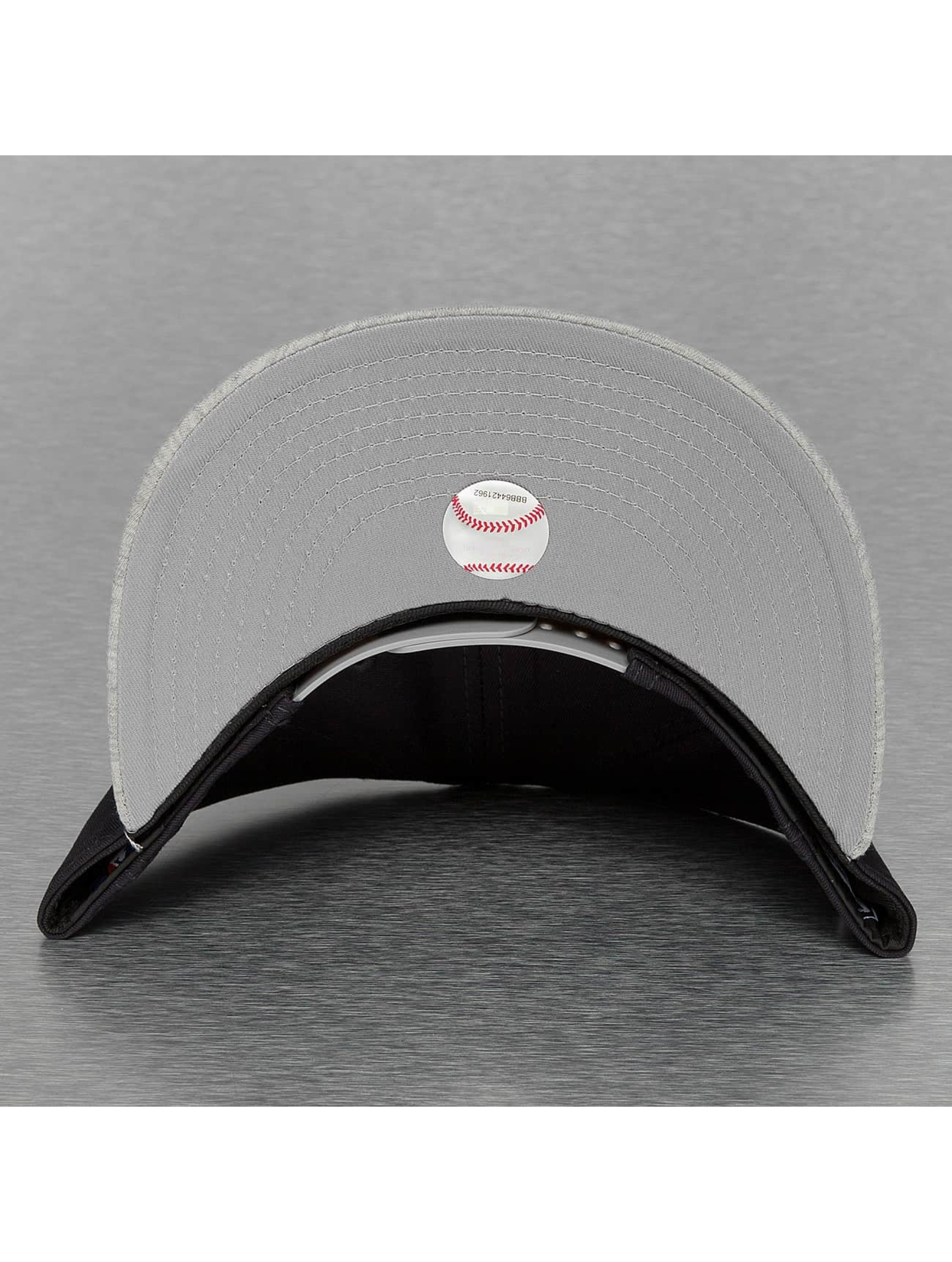 New Era Snapback Jersey Team NY Yankees modrá