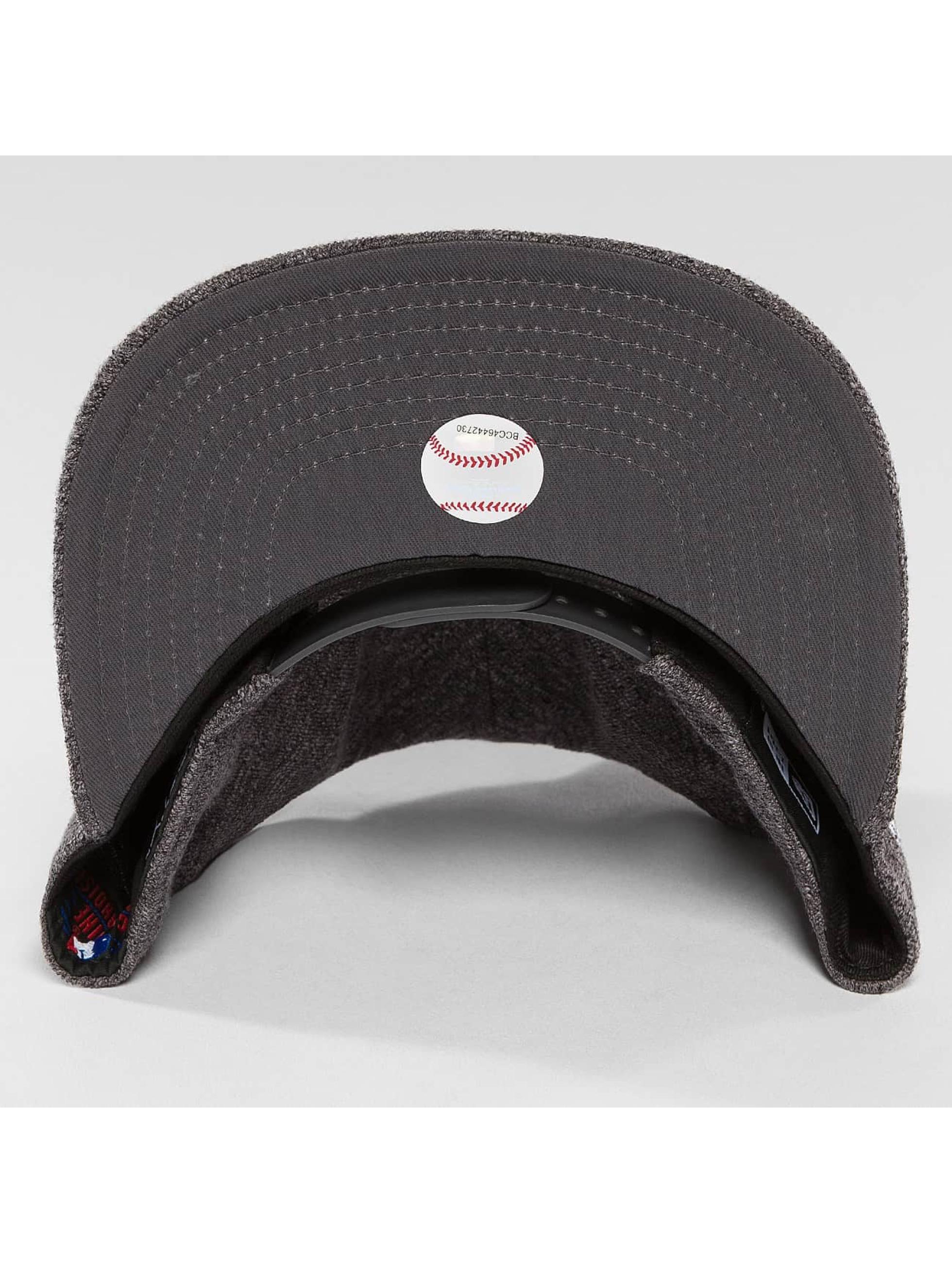 New Era Snapbackkeps Slub NY Yankees 9Fifty grå