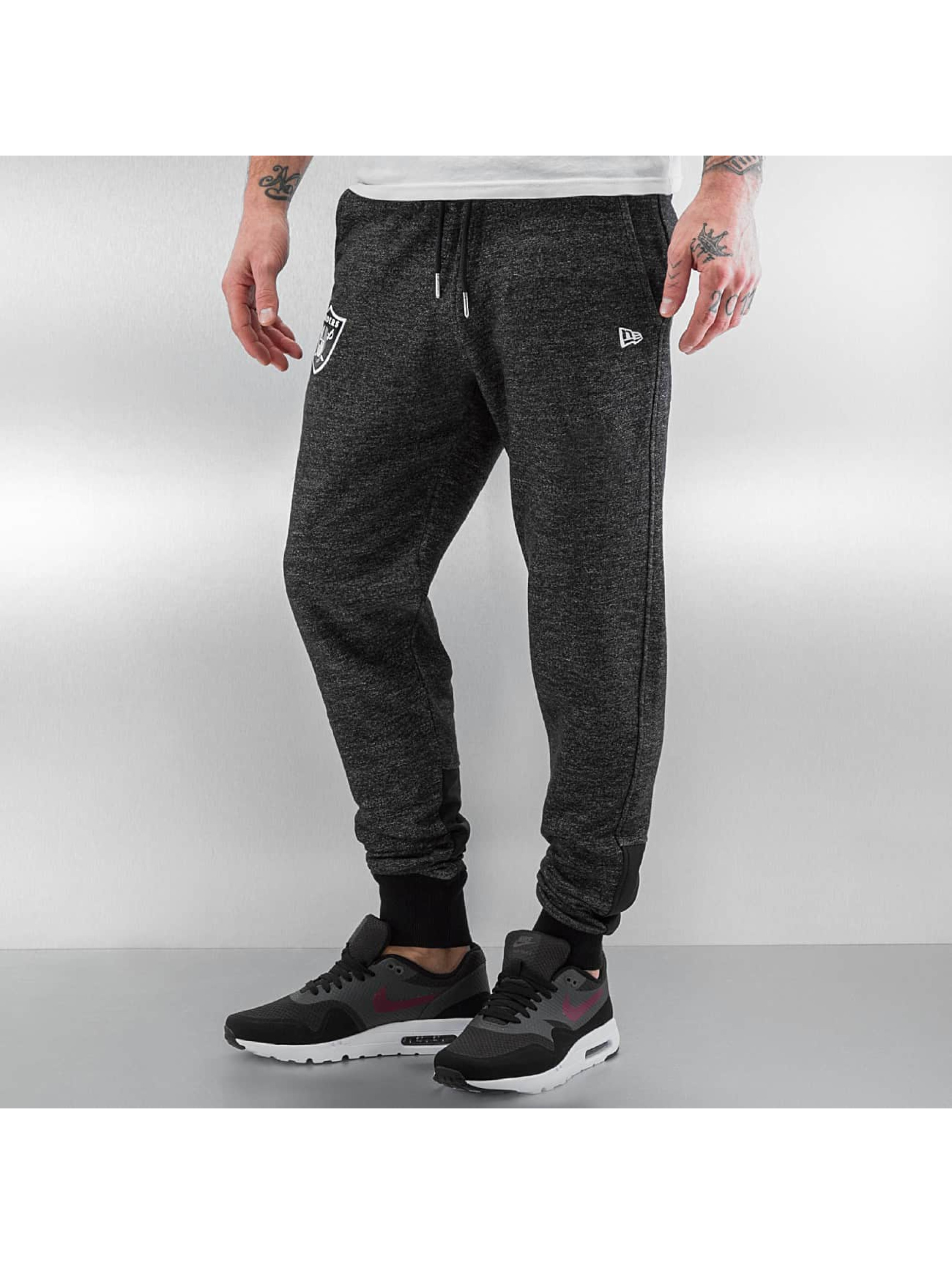 New Era Sweat Pant Remix II Oakland Raiders black