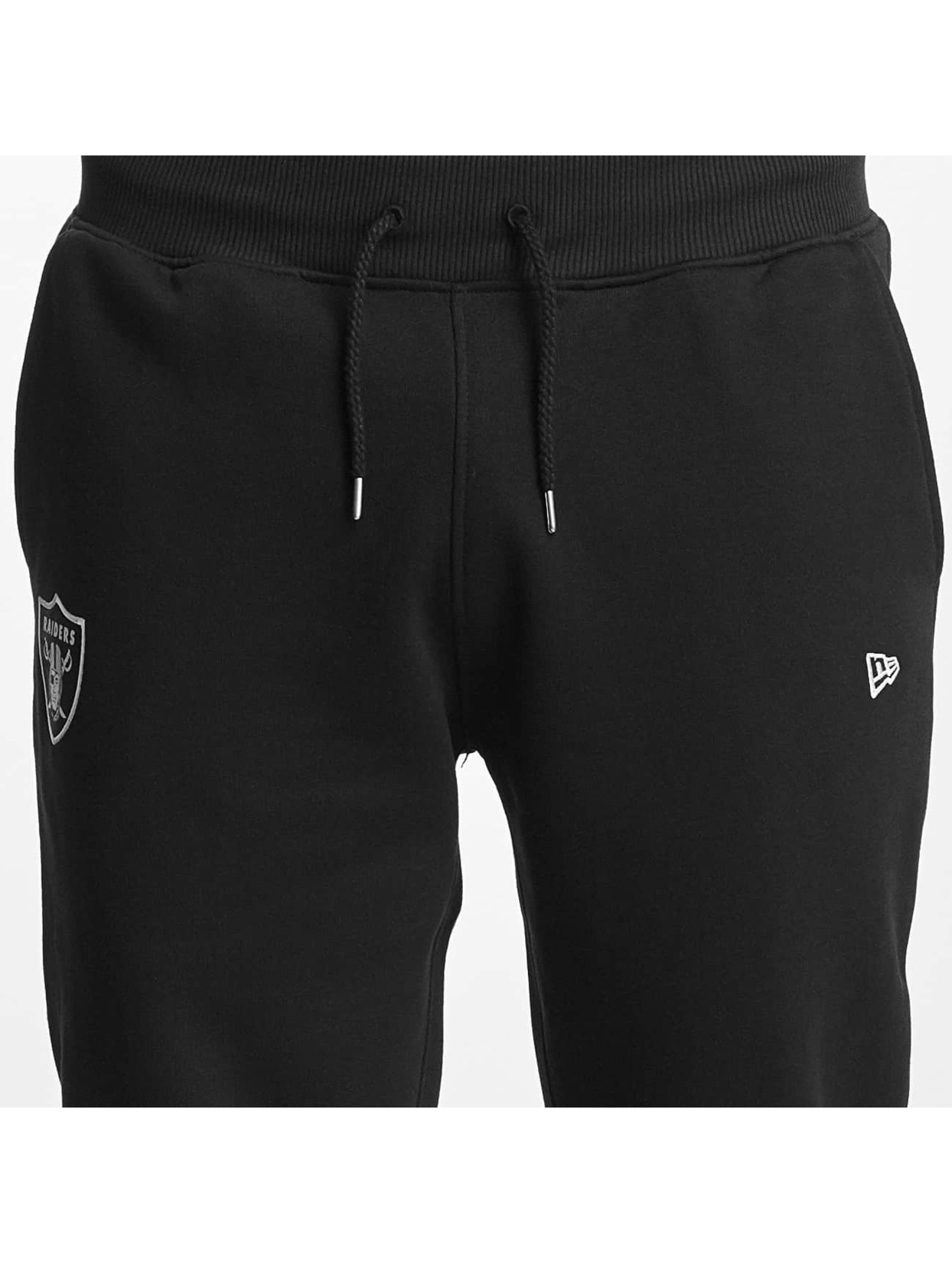 New Era Sweat Pant Oakland Raiders Fleece black