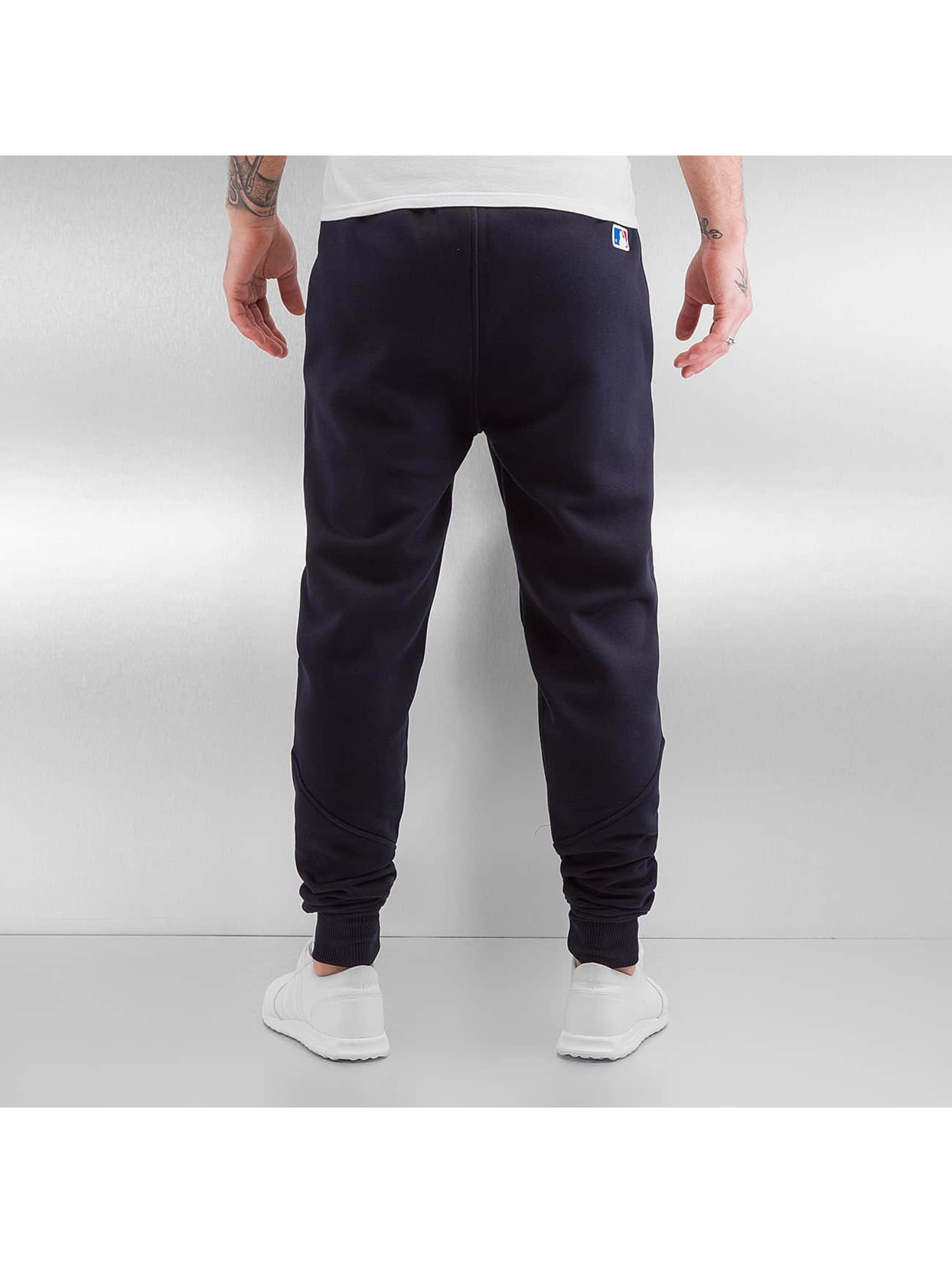 New Era Sweat Pant MLB NY Yankees blue