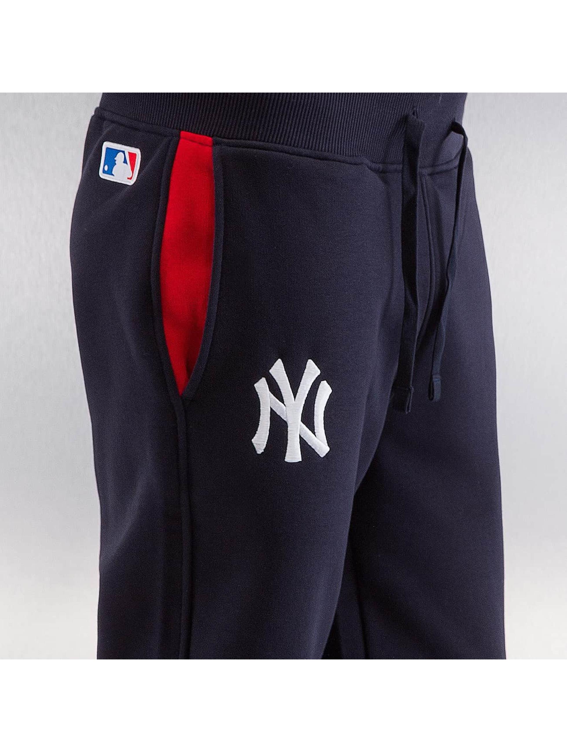 New Era Sweat Pant MLB NY Yankees blue