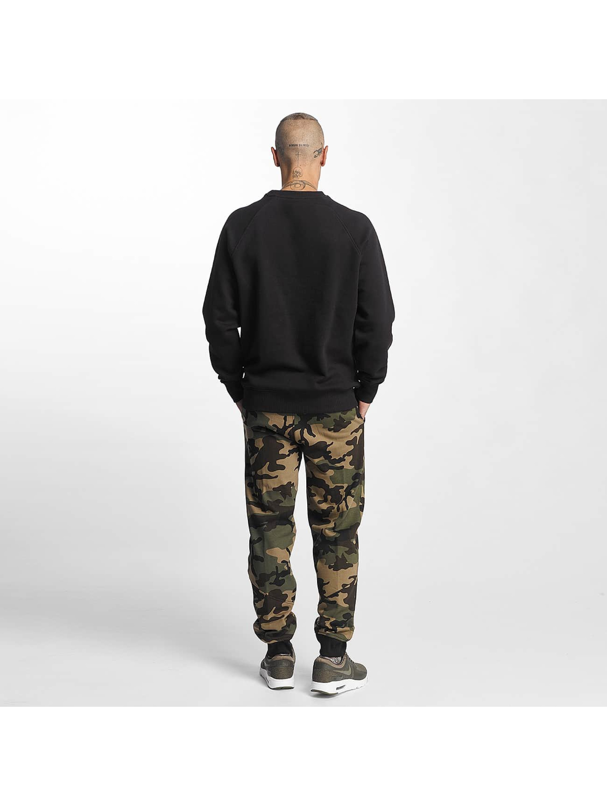 New Era Sweat Pant Woodland Seattle Seahawks camouflage