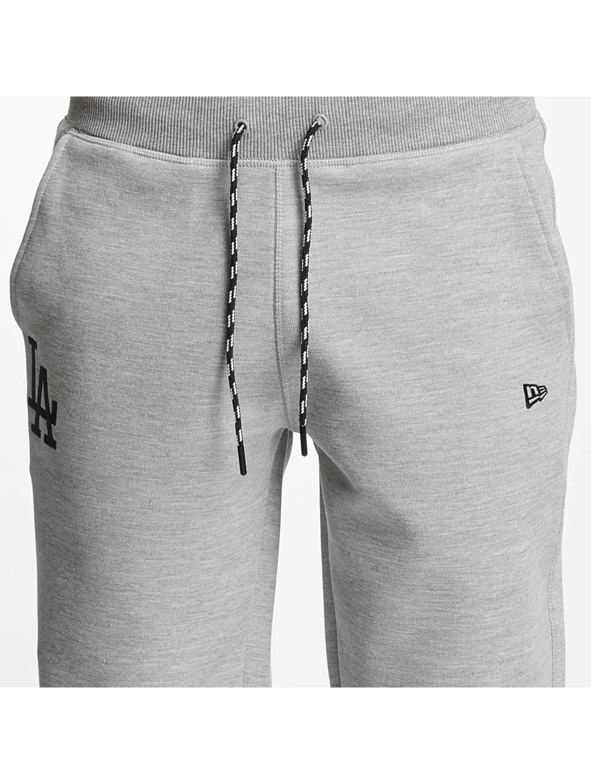 New Era Sweat Pant Tech Series LA Dodgers gray