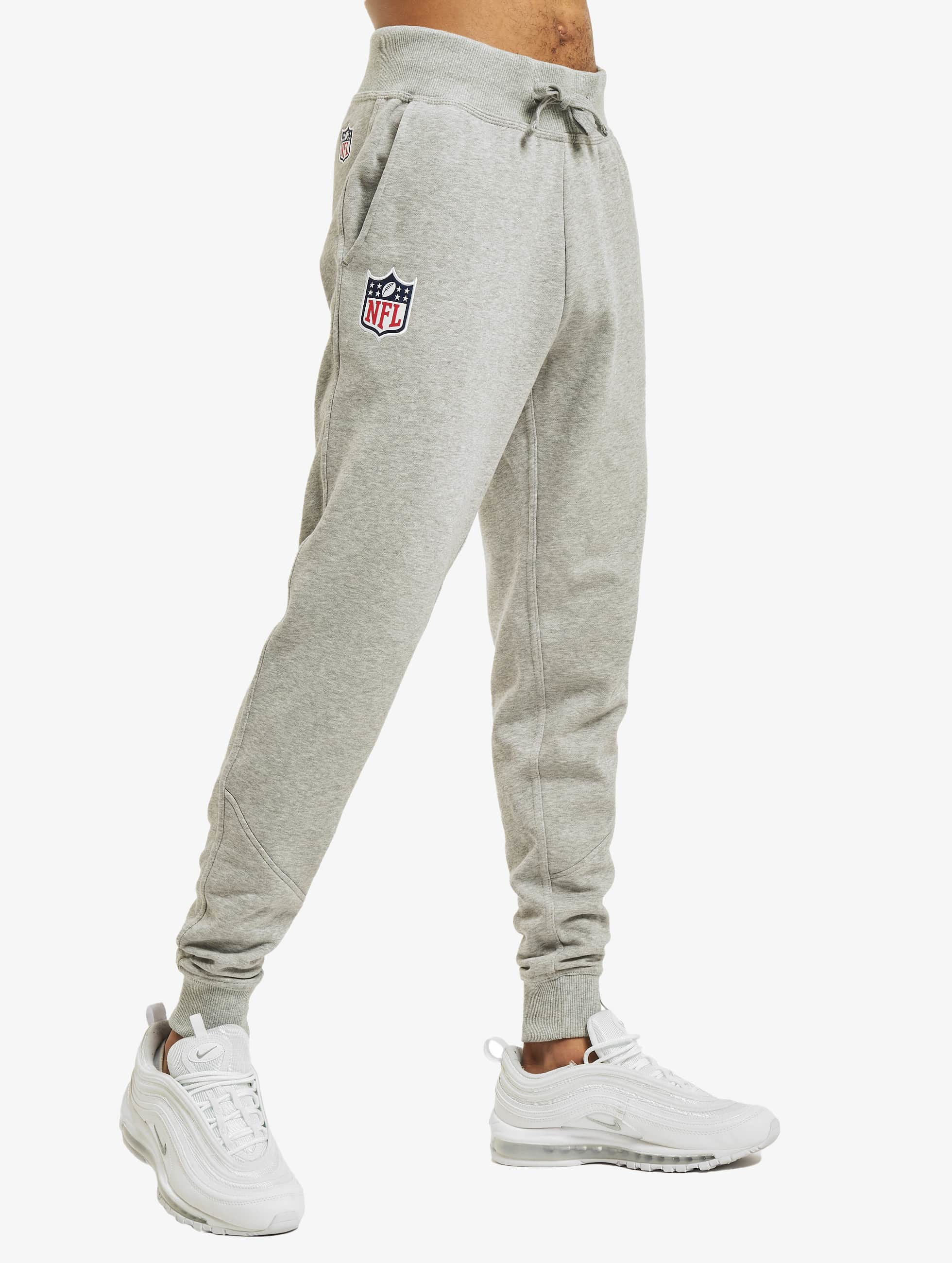 New Era Sweat Pant NFL grey