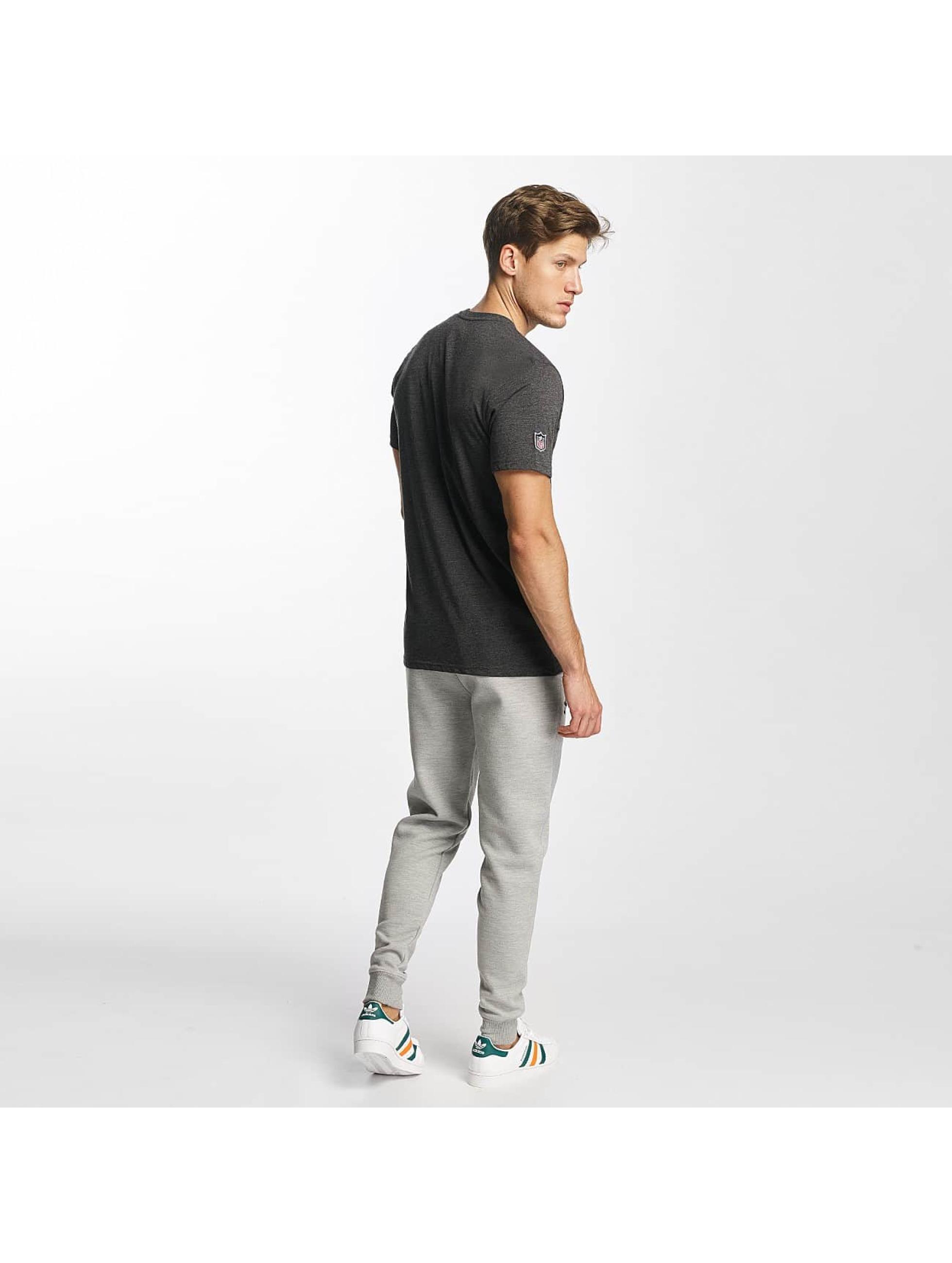 New Era T-Shirt NFL Ultra Fan Seattle Seahawks grey