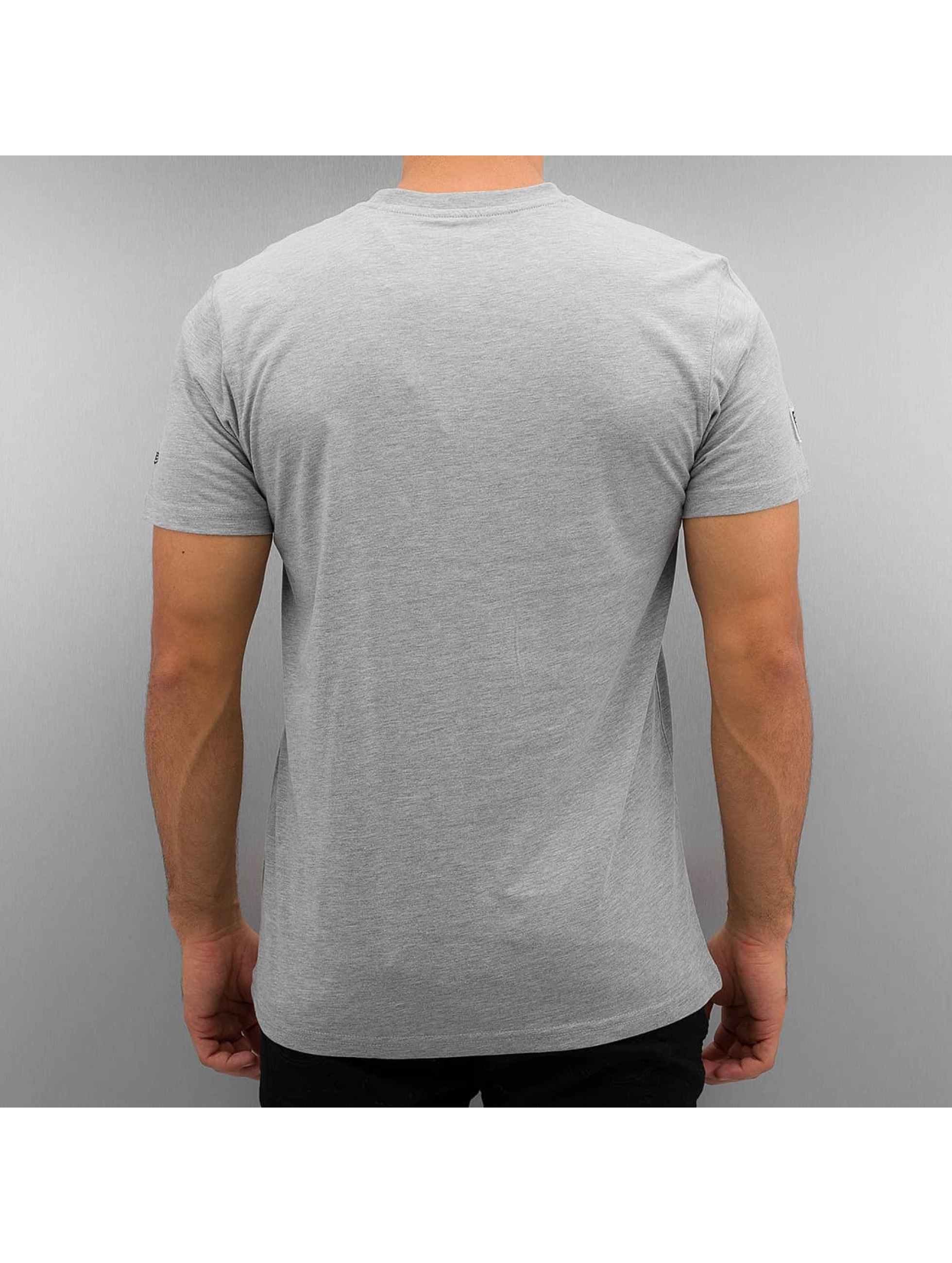 New Era t-shirt NFL Seattle Seahawks College grijs