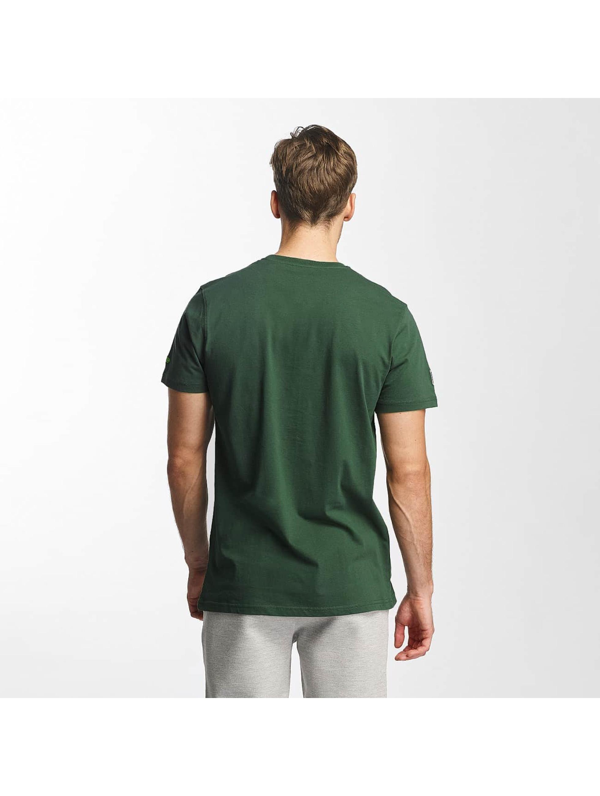New Era T-skjorter NFL Ultra Fan Green Bay Packers grøn