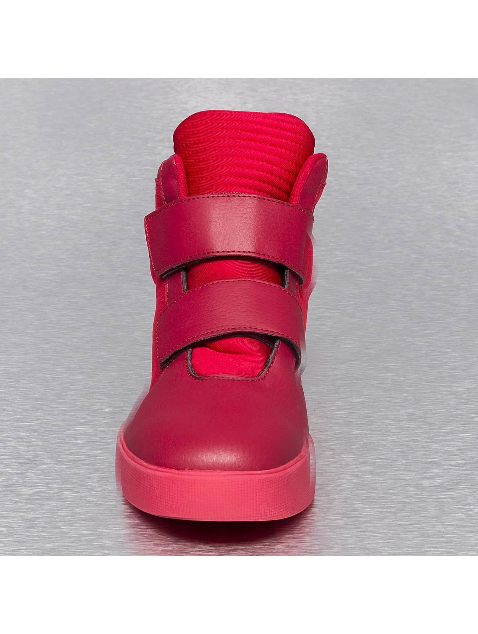 New York Style Сникеры Big Red красный
