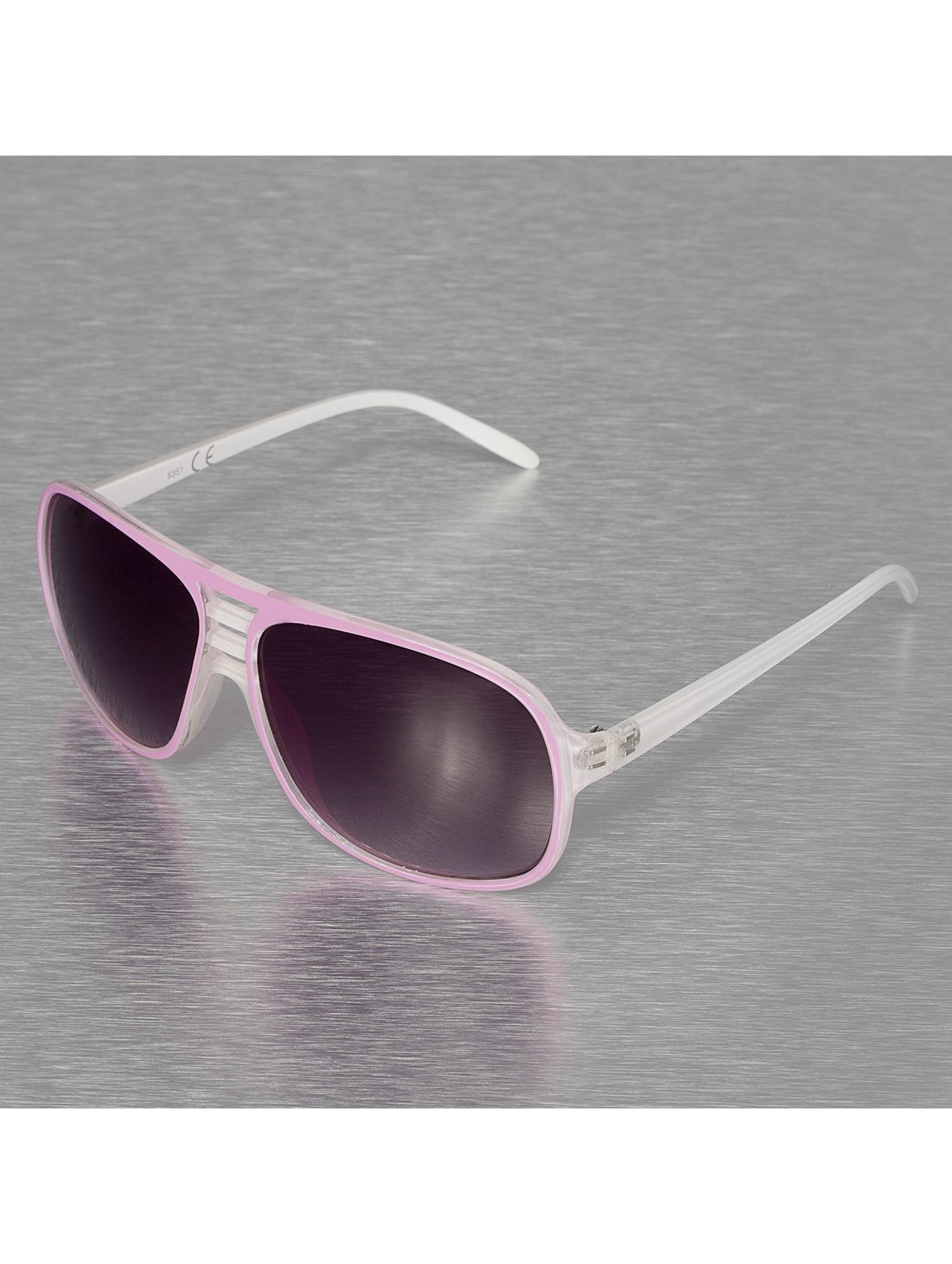 New York Style Aurinkolasit Sunglasses purpuranpunainen