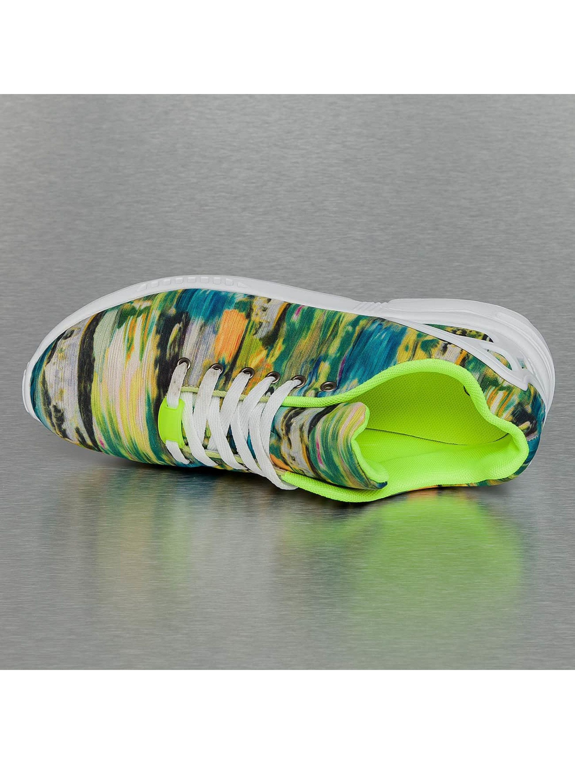 New York Style Baskets Low Top multicolore