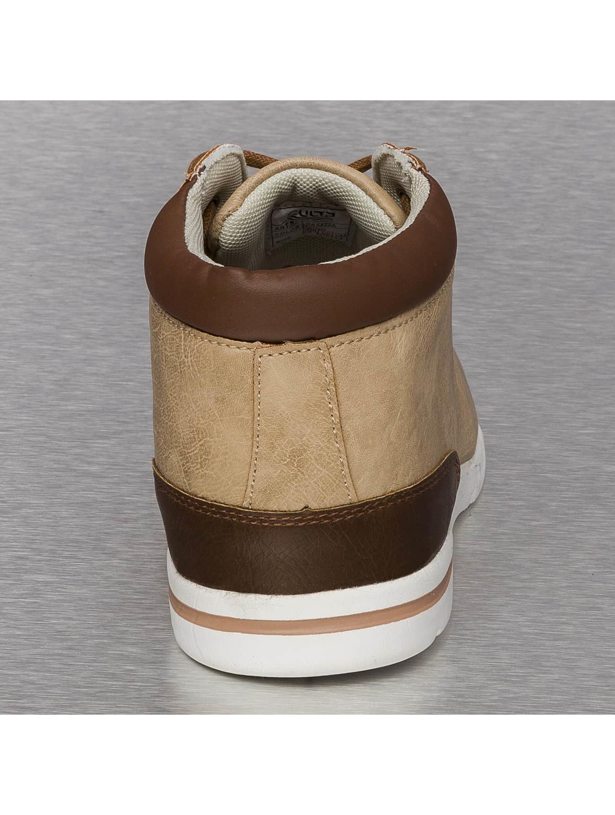 New York Style Sneaker Gero beige