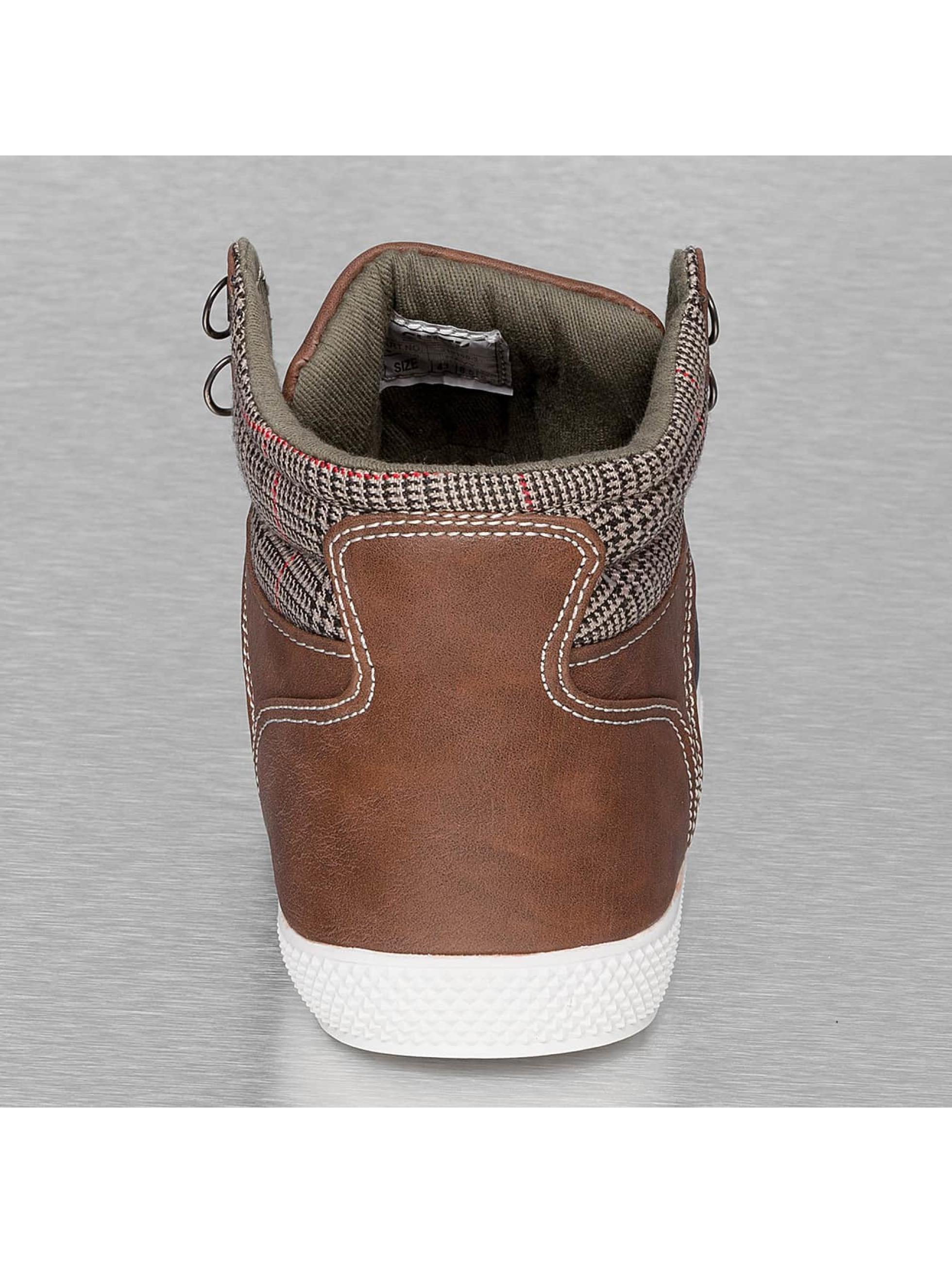 New York Style Sneaker Stockton braun