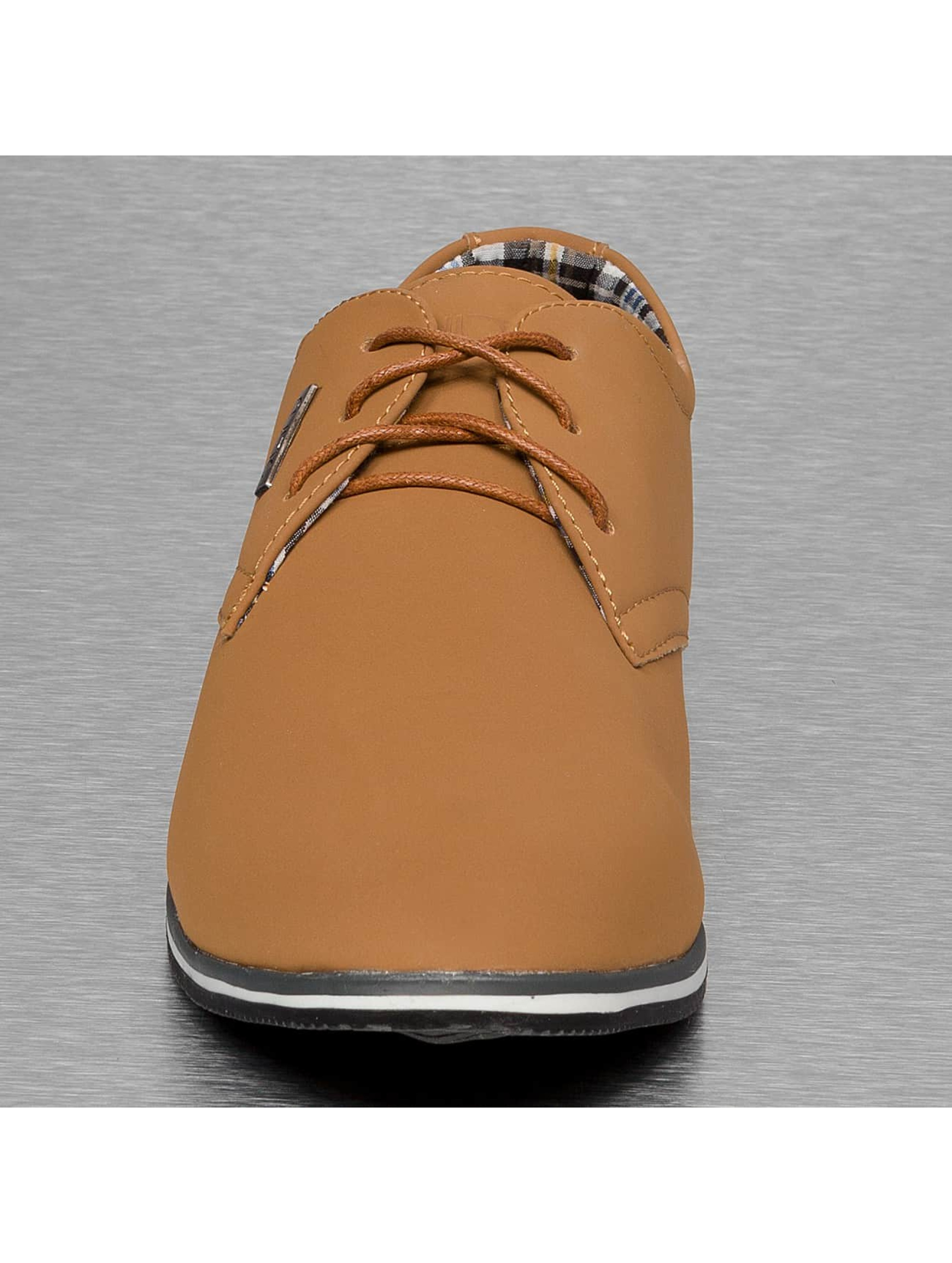 New York Style sneaker Galway bruin