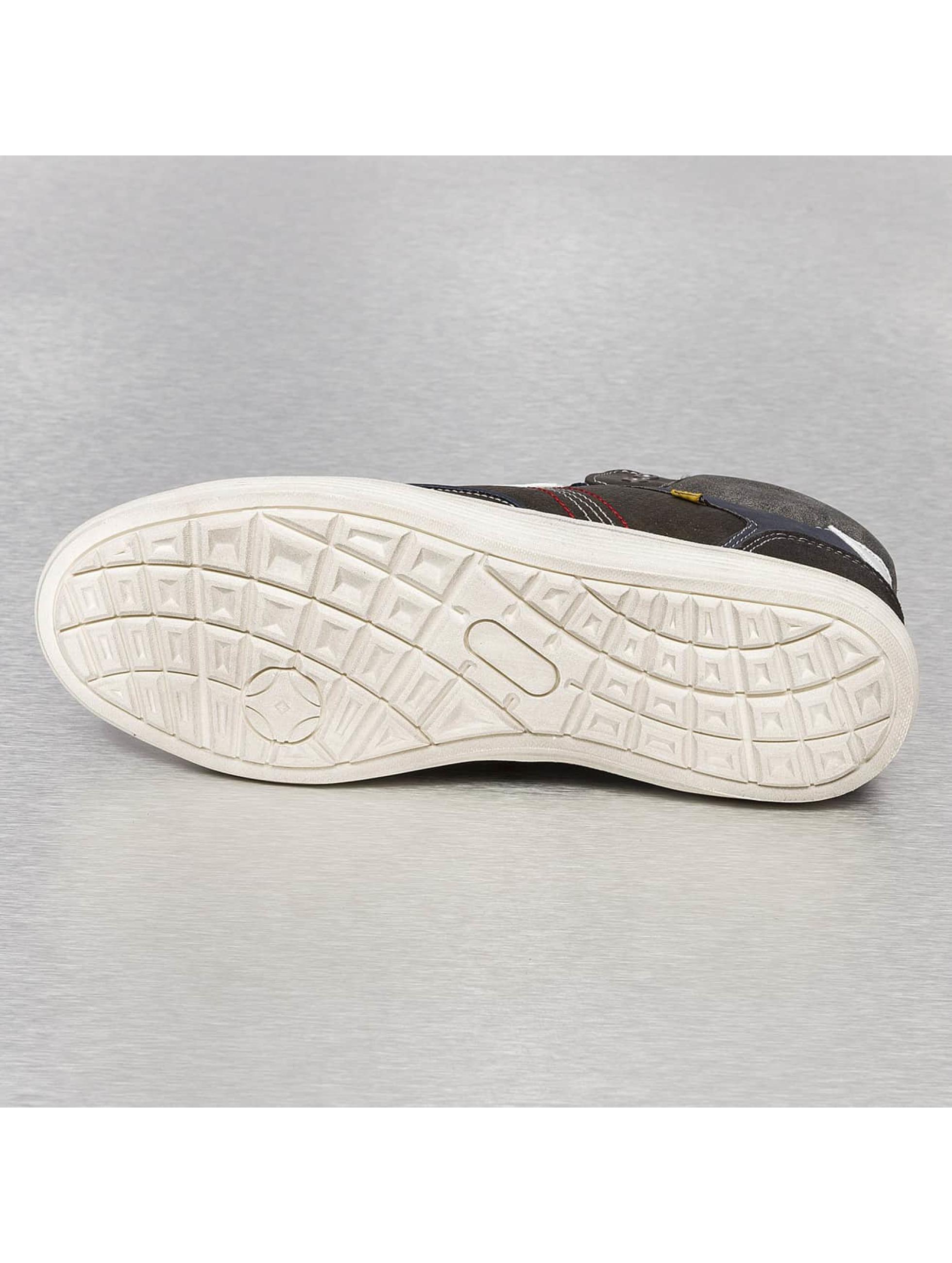 New York Style sneaker Kairo grijs