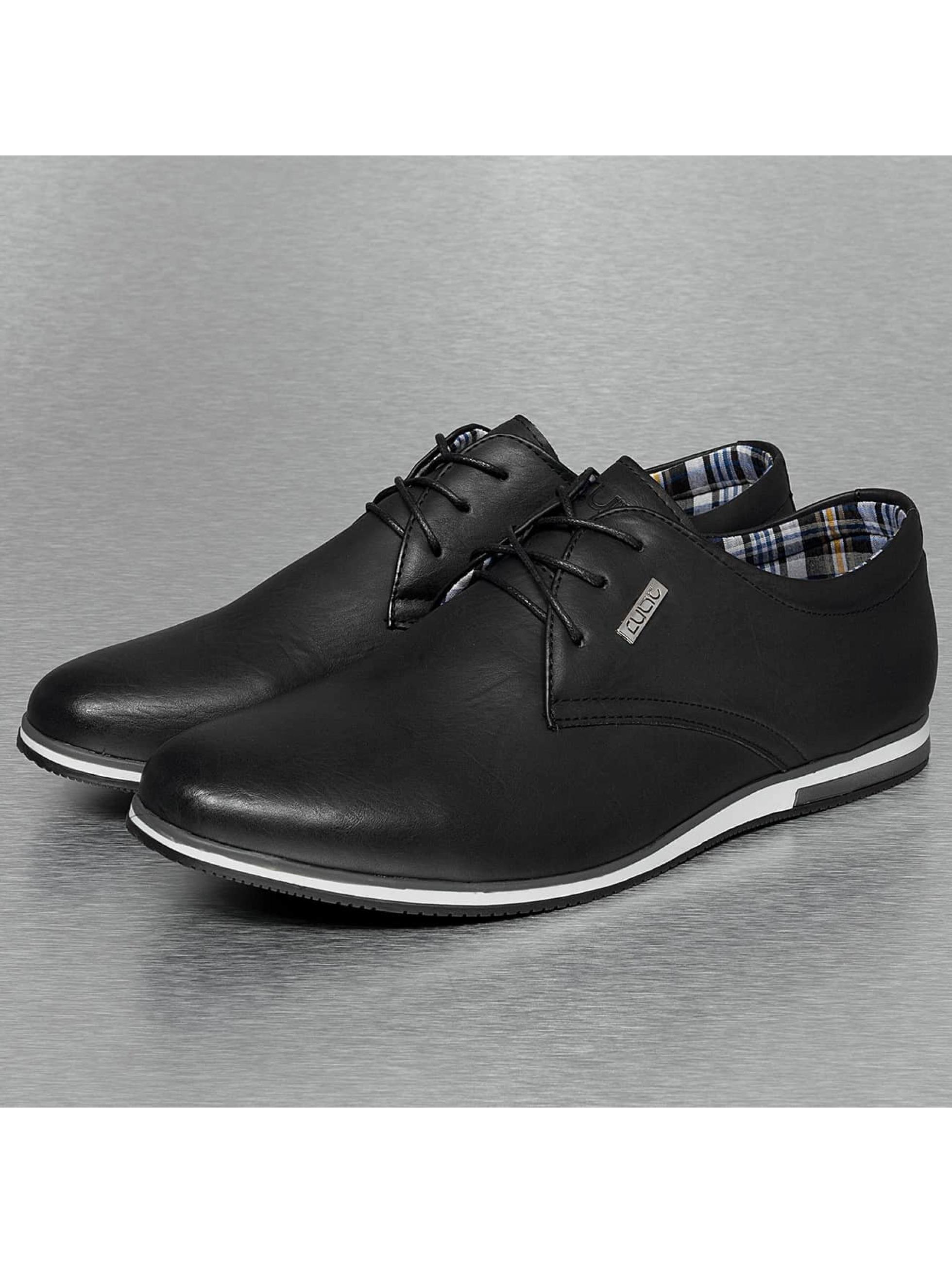 New York Style Sneaker Galway nero