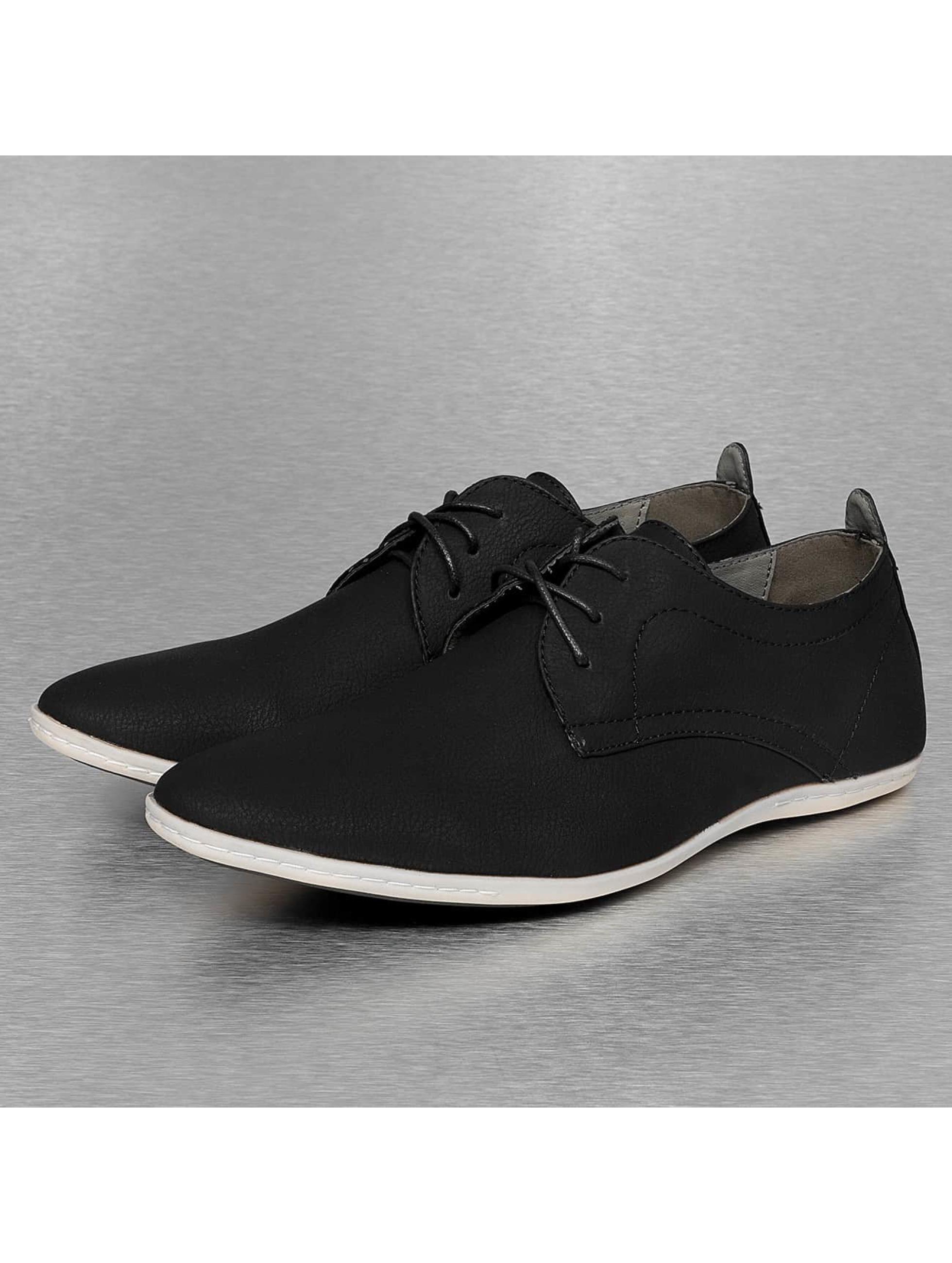 New York Style Sneaker Style nero