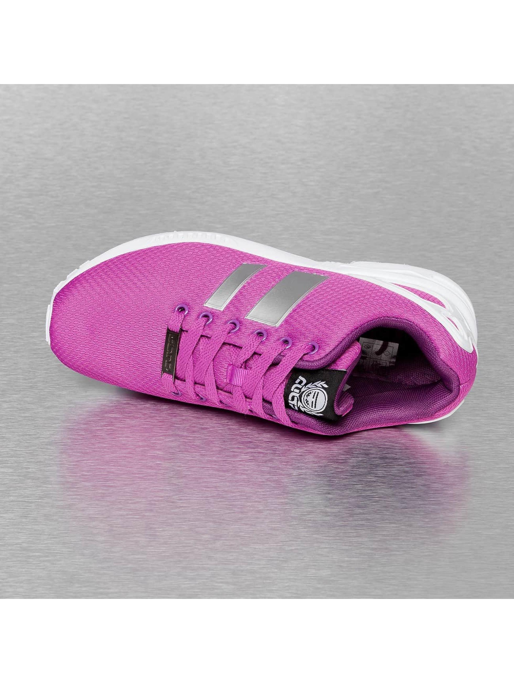 New York Style sneaker Henderson paars