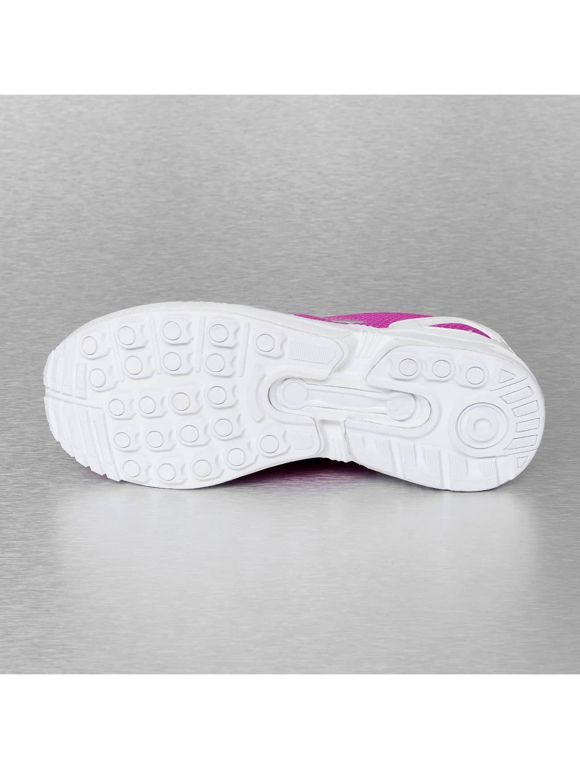 New York Style Sneaker Henderson violet