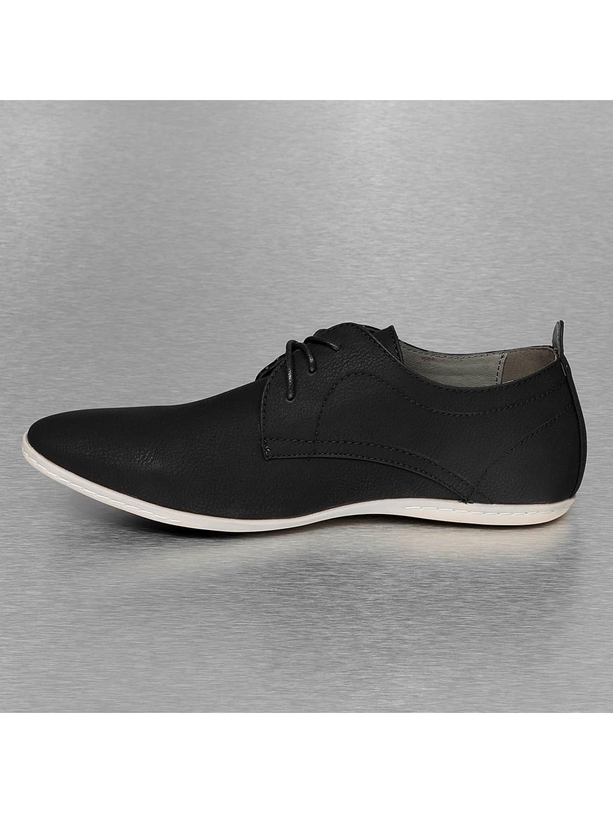 New York Style sneaker Style zwart