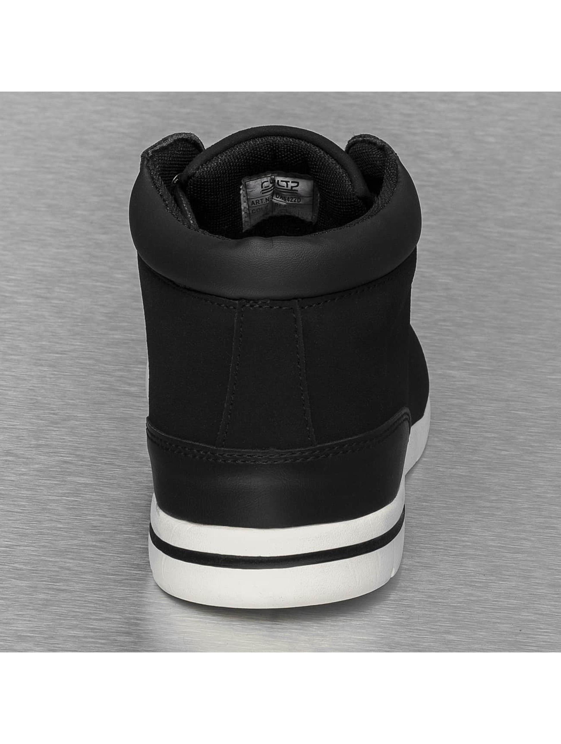 New York Style sneaker Gero zwart