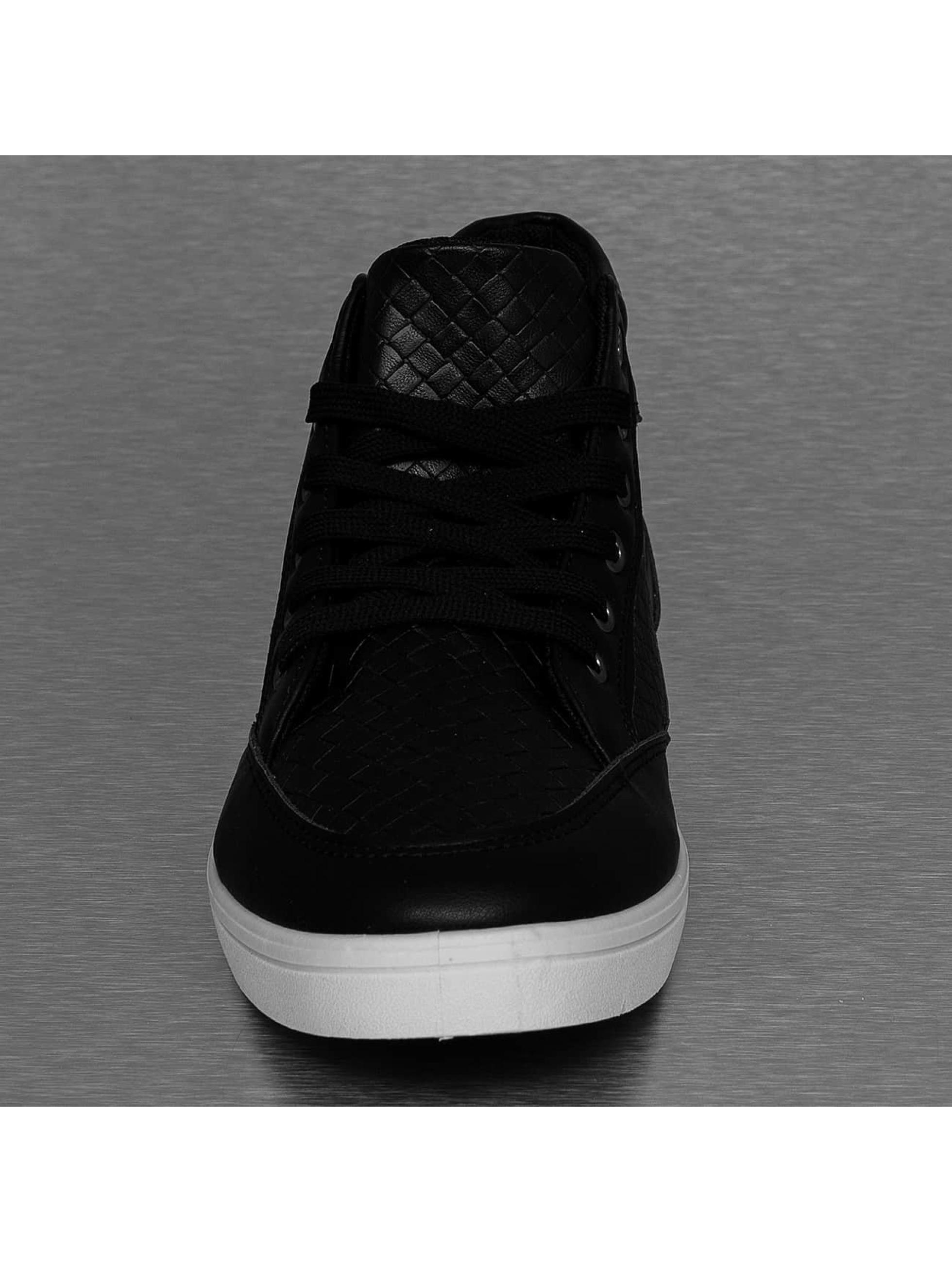New York Style sneaker  zwart
